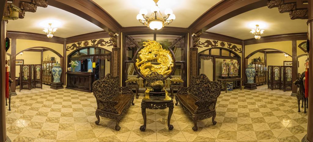 Dragon Hotel, Vĩnh Tường