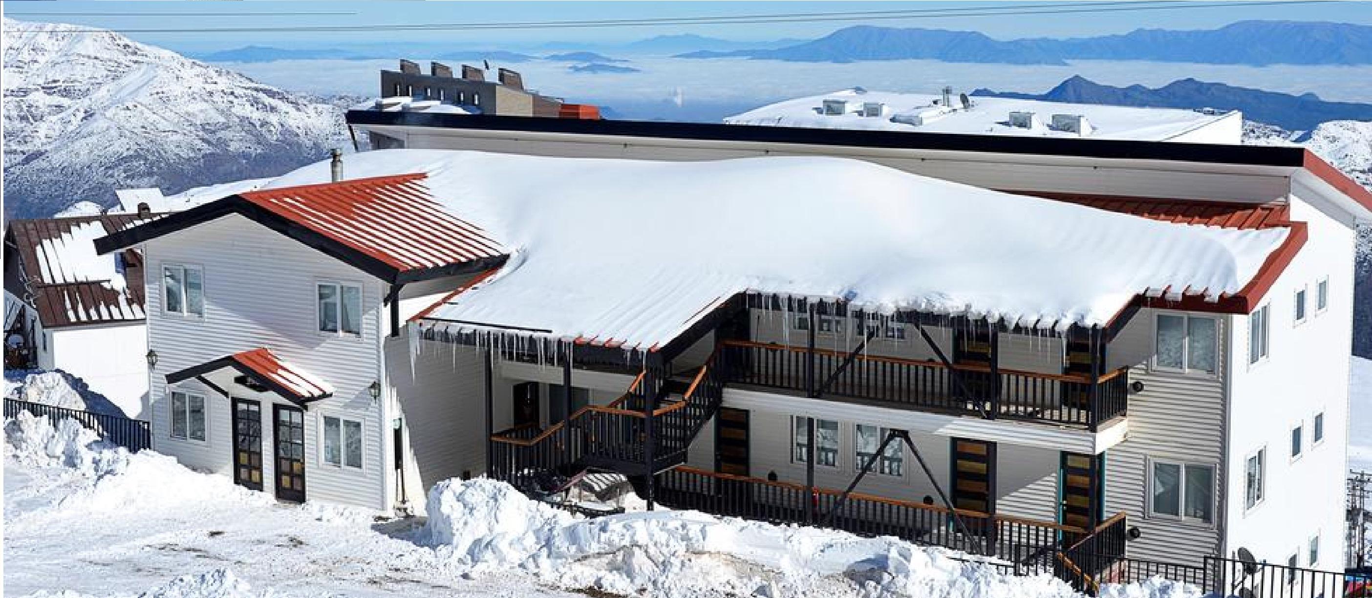 Apart Hotel Bianco      , Cordillera