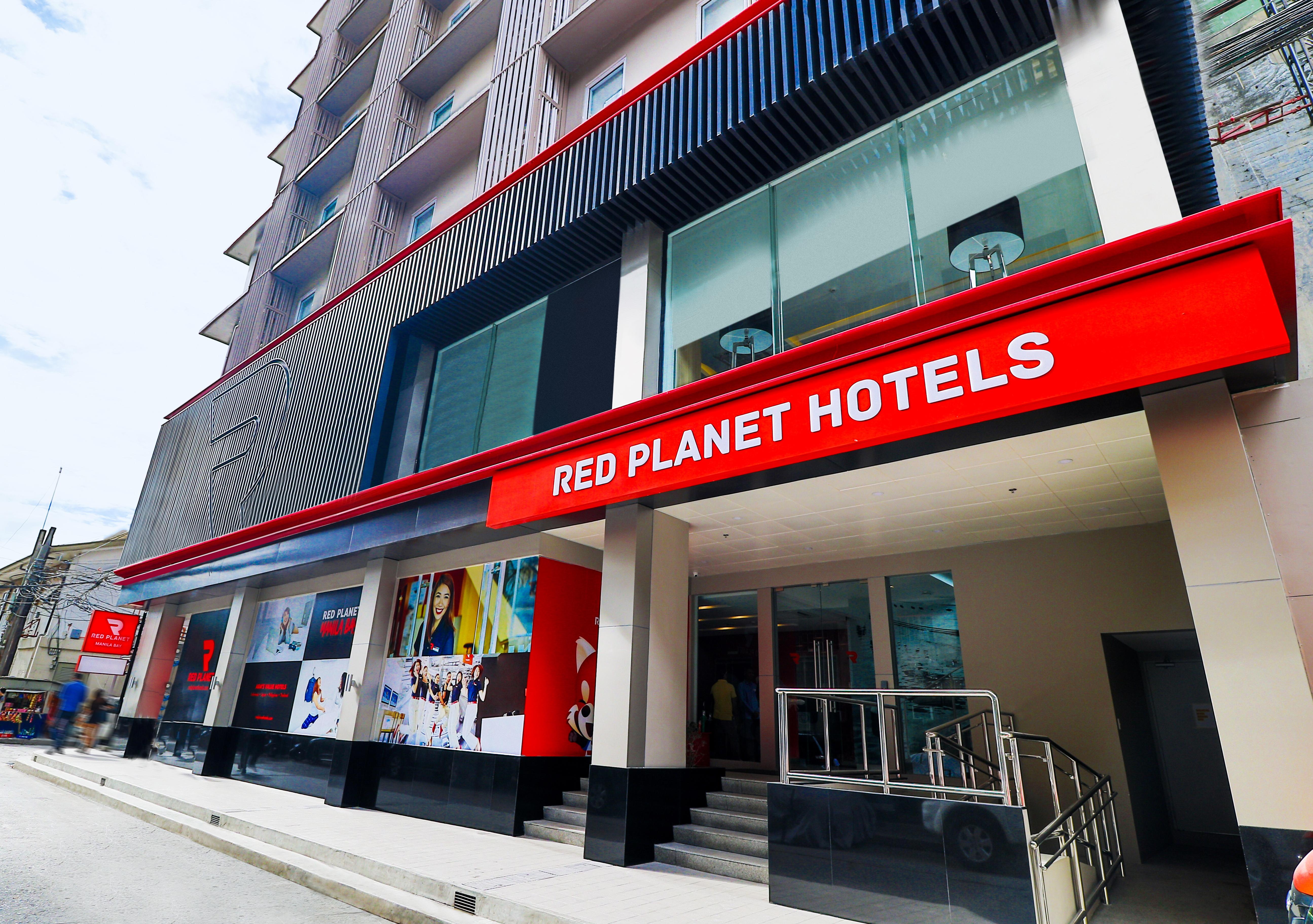 Red Planet Manila Bay, Manila