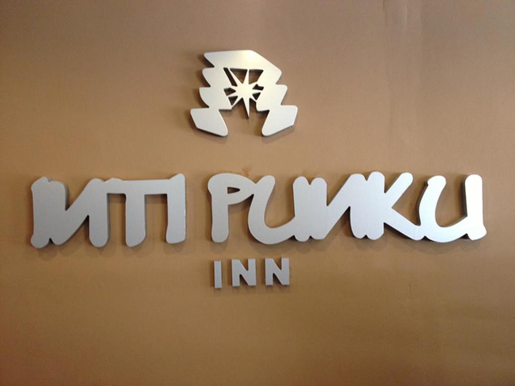 Inti Punku Inn, Urubamba