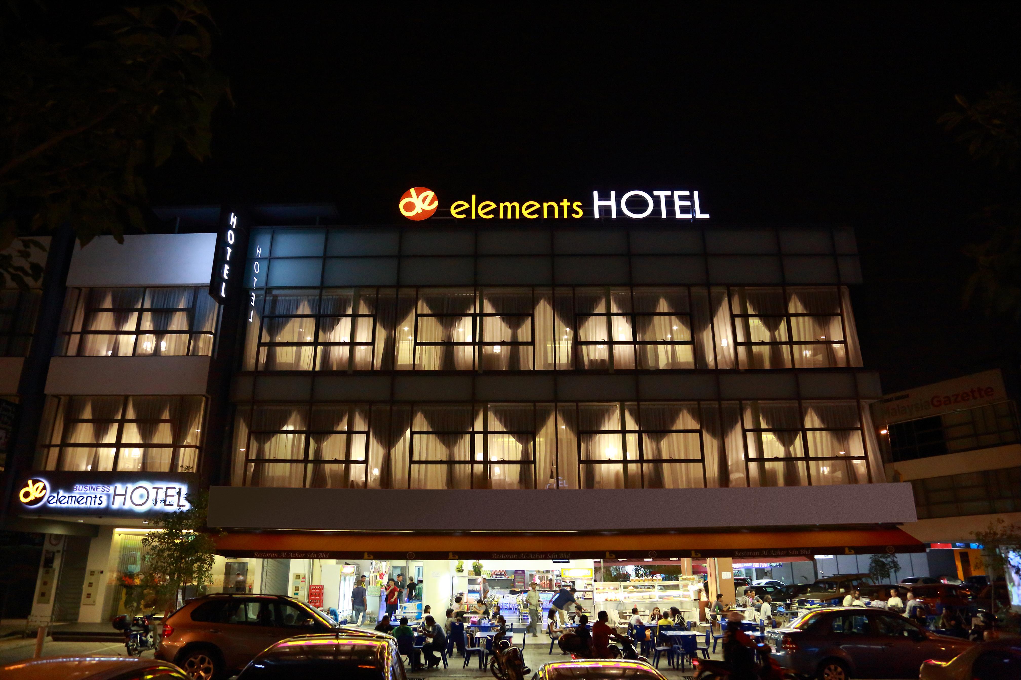 De Elements Business Hotel Kuala Lumpur, Kuala Lumpur