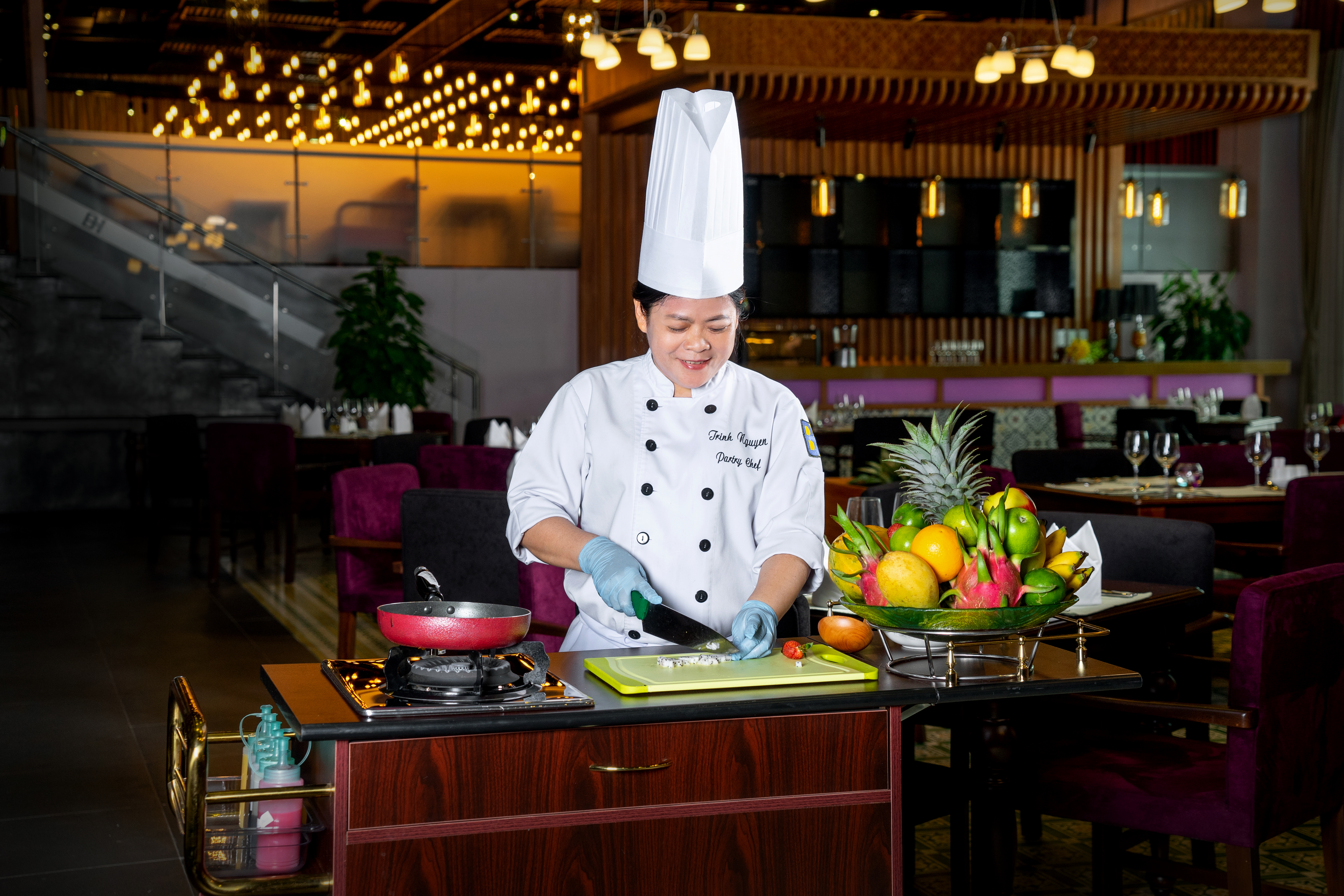 Becamex Hotel New City, Tân Uyên