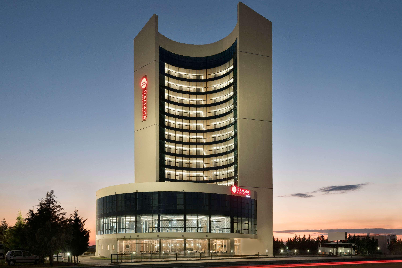 Ramada Hotel&Suites Edirne, Merkez