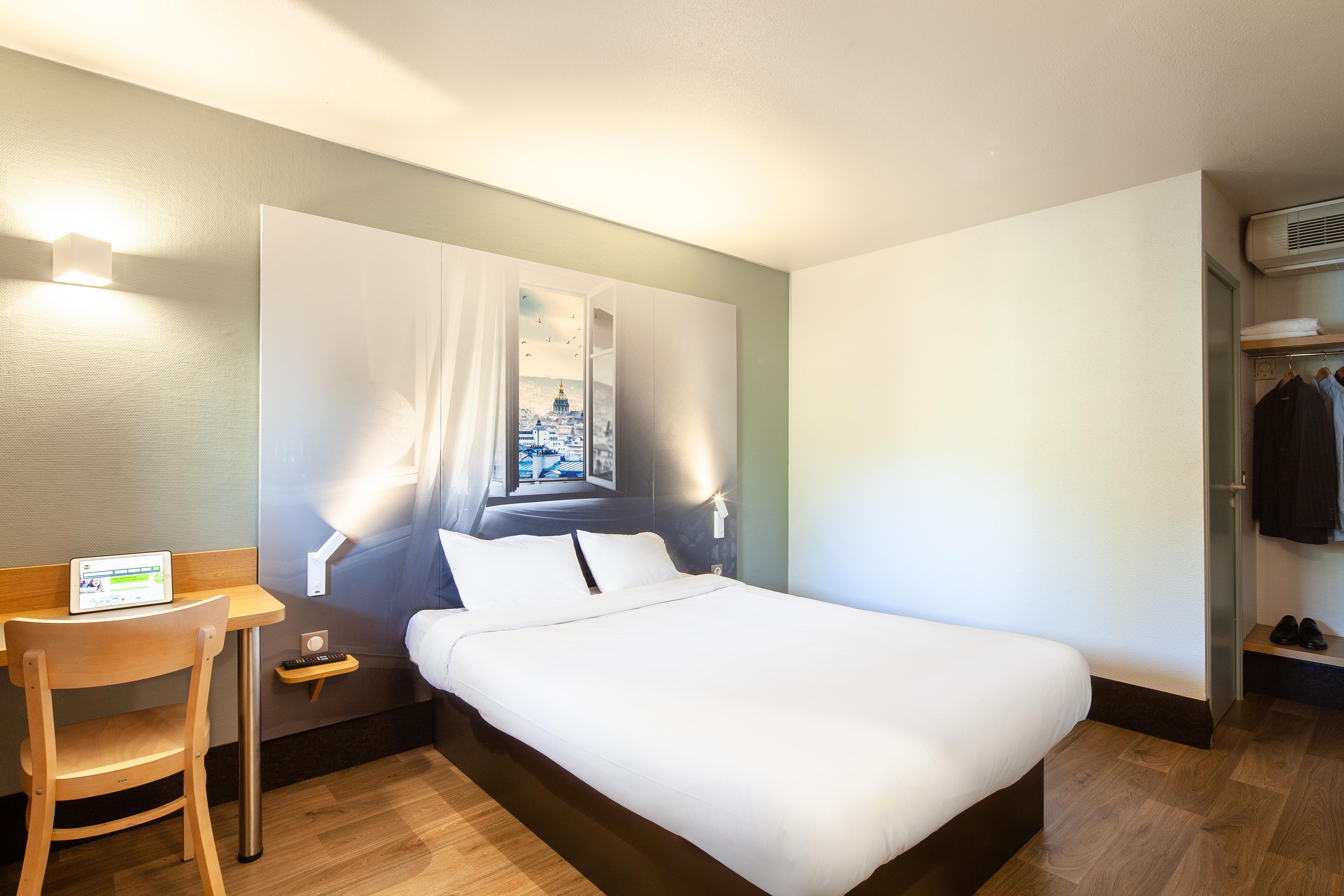 B&B Hôtel PONTAULT-COMBAULT