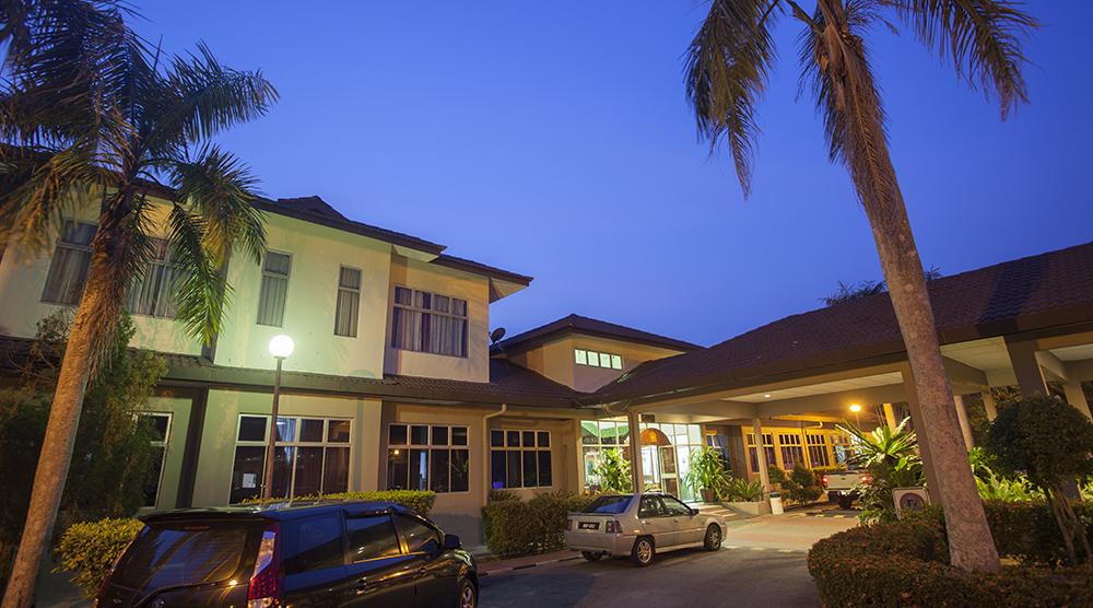 Hotel Seri Malaysia Bagan Lalang, Sepang, Kuala Lumpur