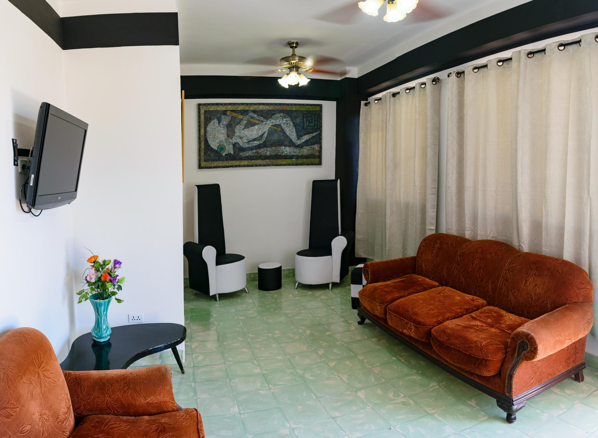 Havana Lovely Rooms, Centro Habana