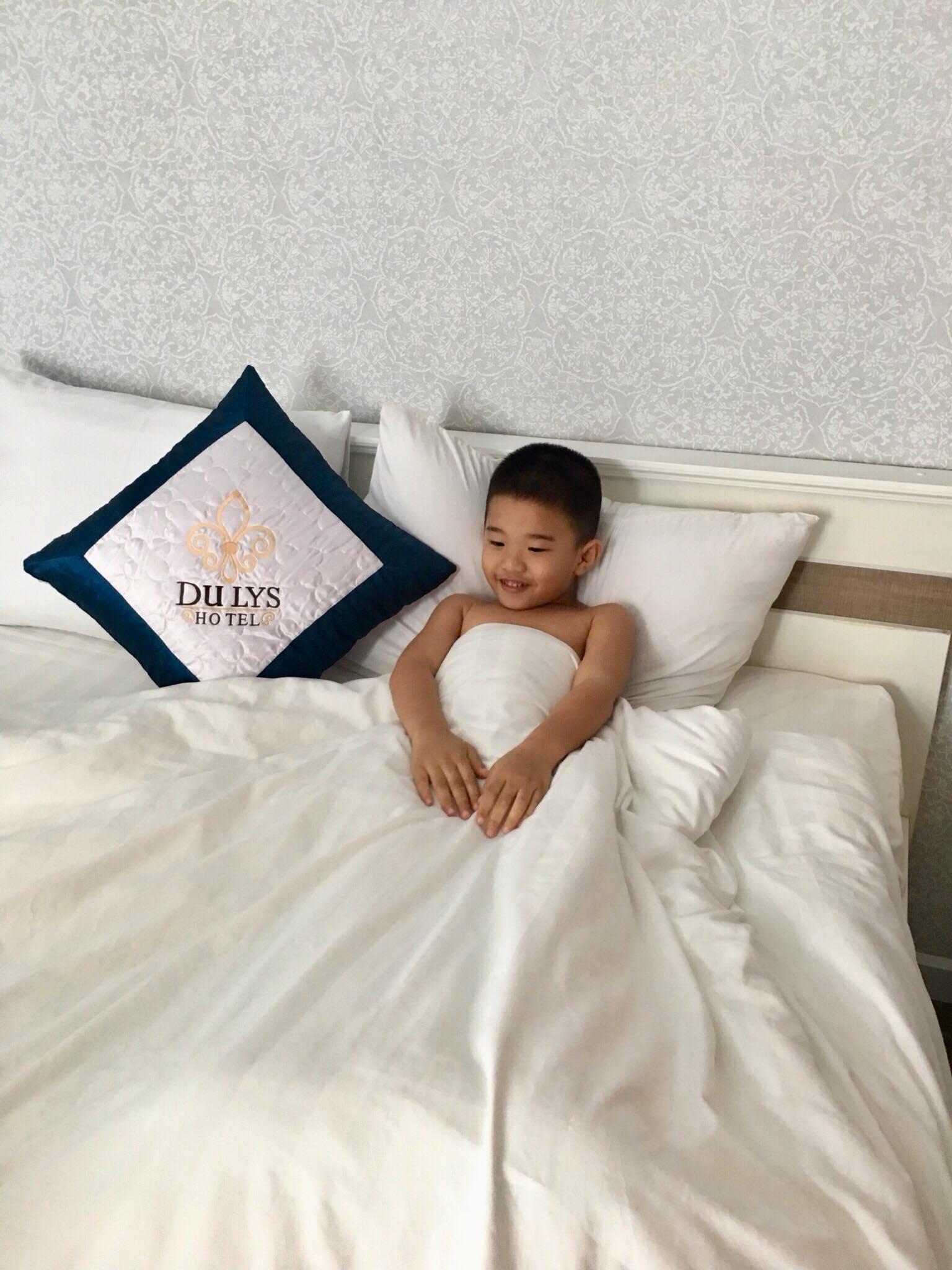 Hotel Du Lys, Đà Lạt