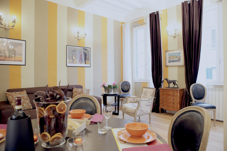 Reparata Florentine Suite, Mbam et Inoubou