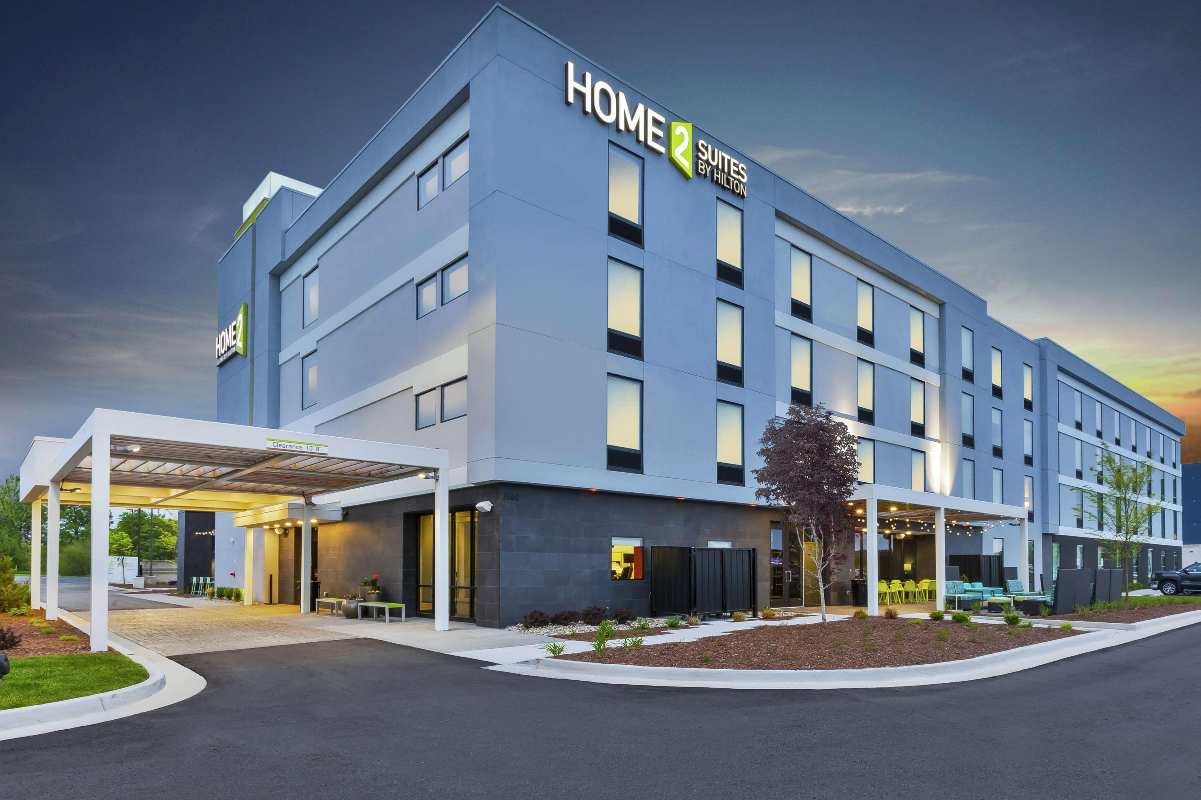 Home2 Suites by Hilton Holland, MI, Ottawa