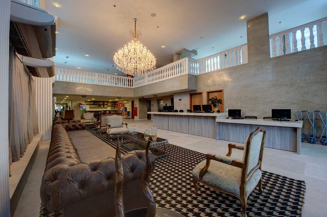 Hotel da Villa, Fortaleza