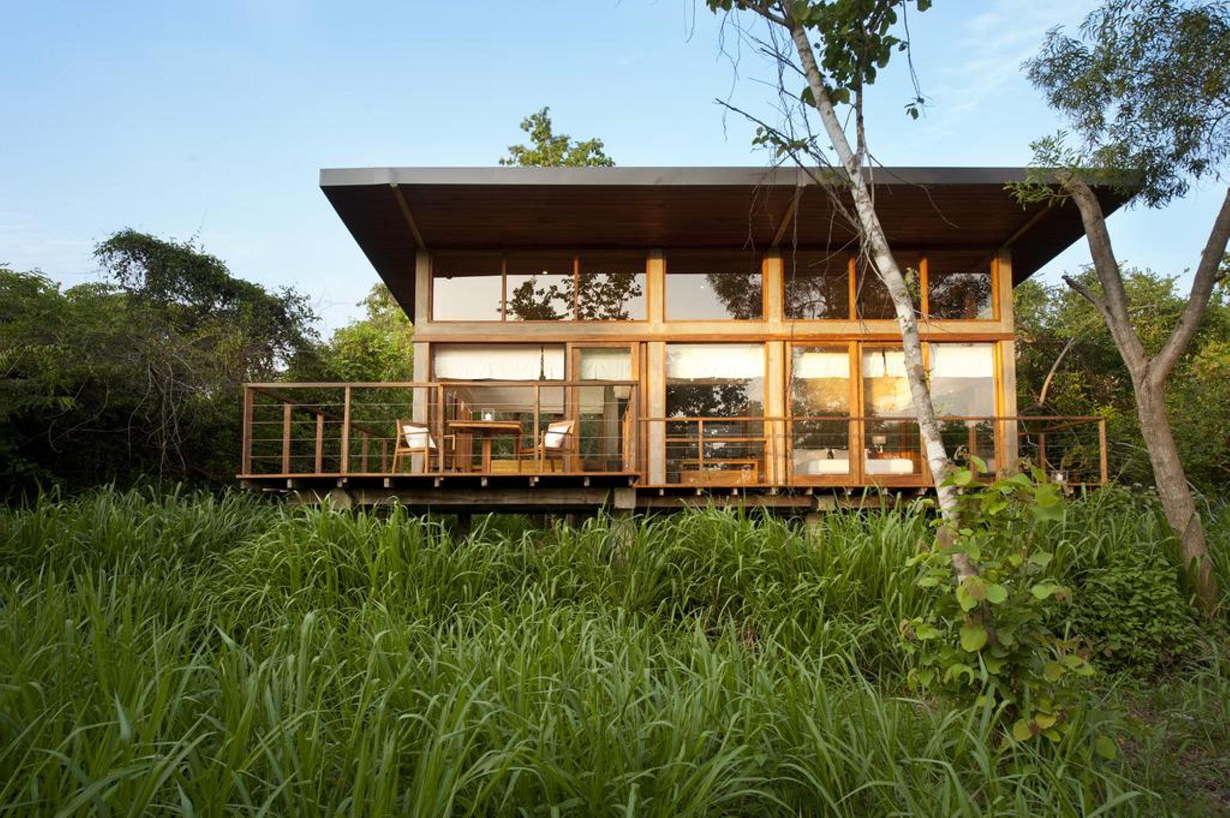 Wild Grass Nature Resort, Dambulla