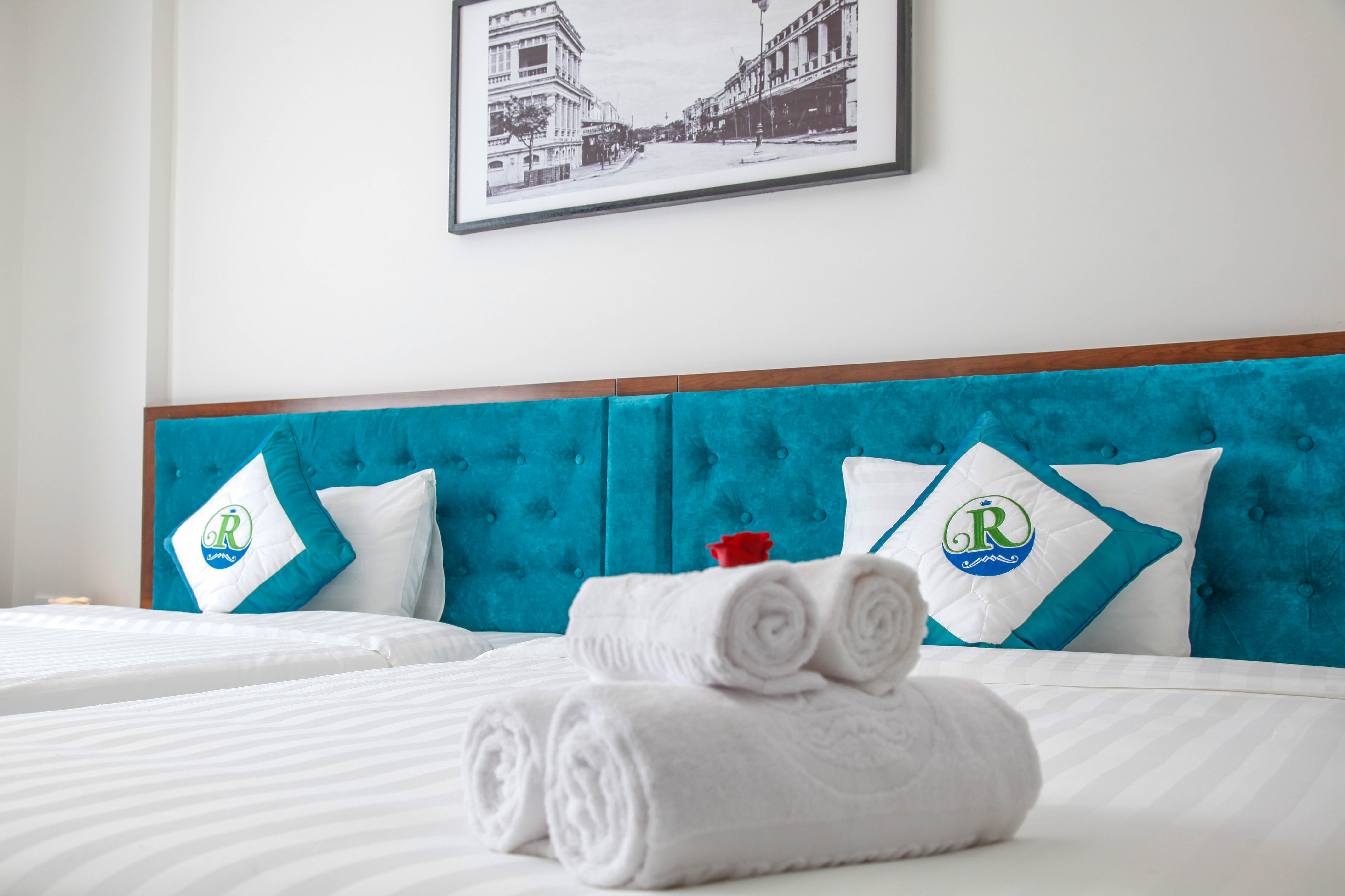 Ritzy Boutique Hotel, Ngũ Hành Sơn