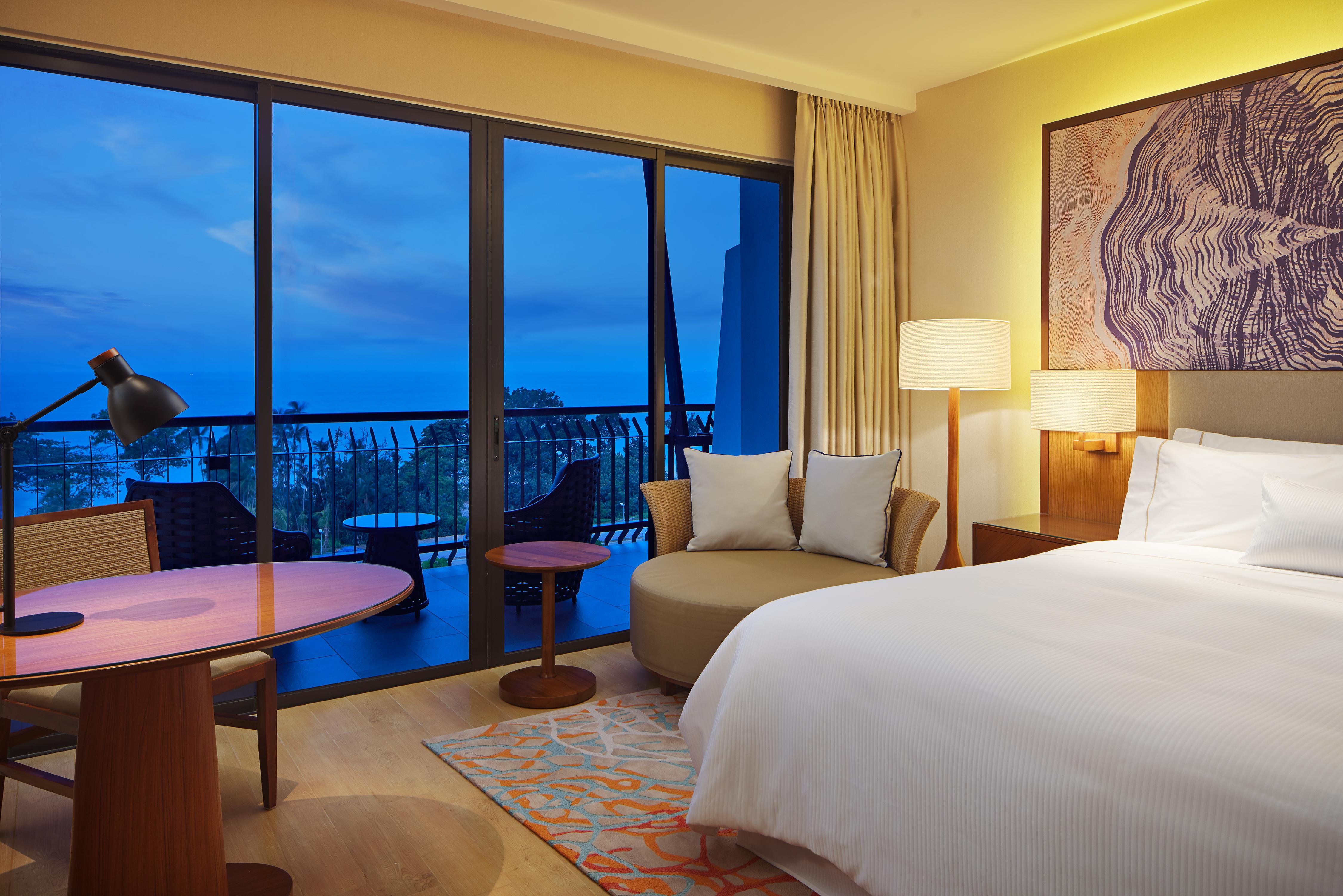 The Westin Desaru Coast Resort, Kota Tinggi