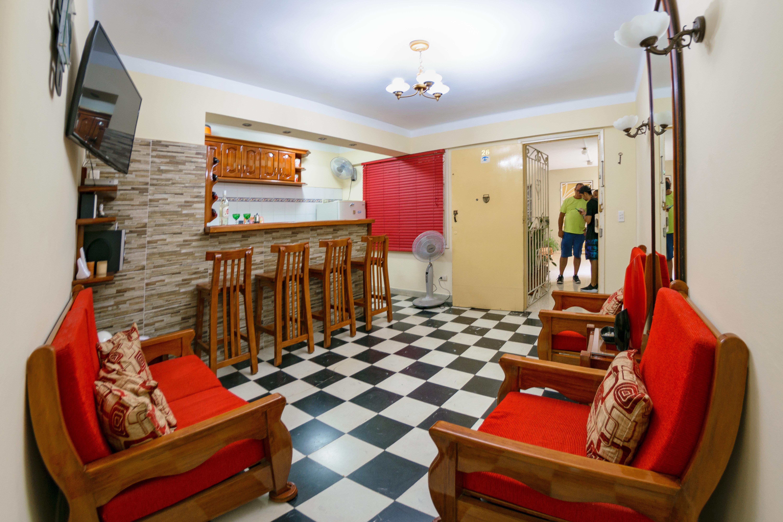 Havana Sensación Rooms, Centro Habana