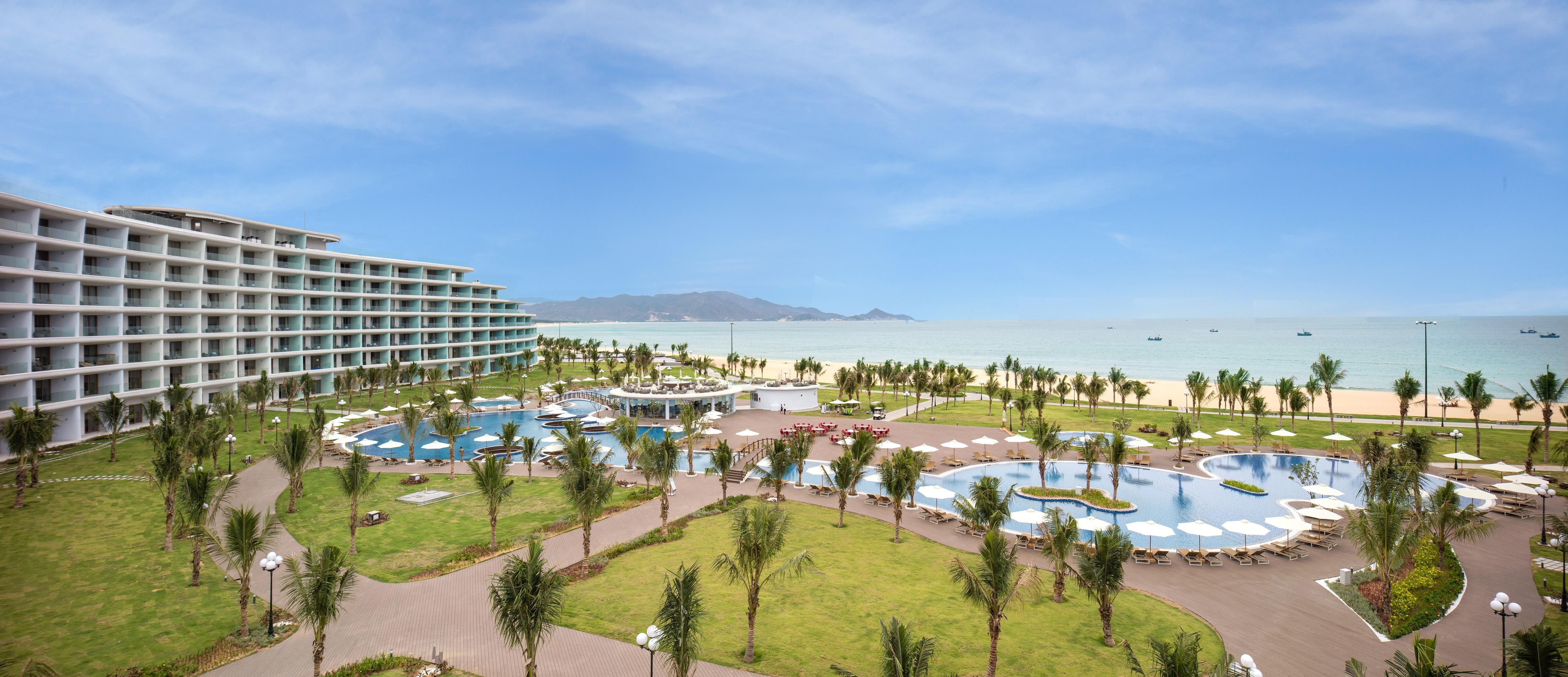 Flc Luxury Hotel Quy Nhon, Qui Nhơn