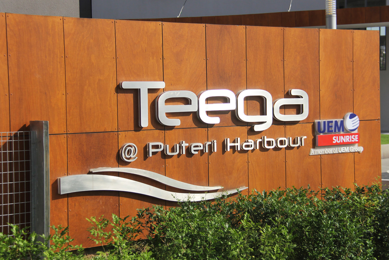 Teega Suites By Subhome, Johor Bahru