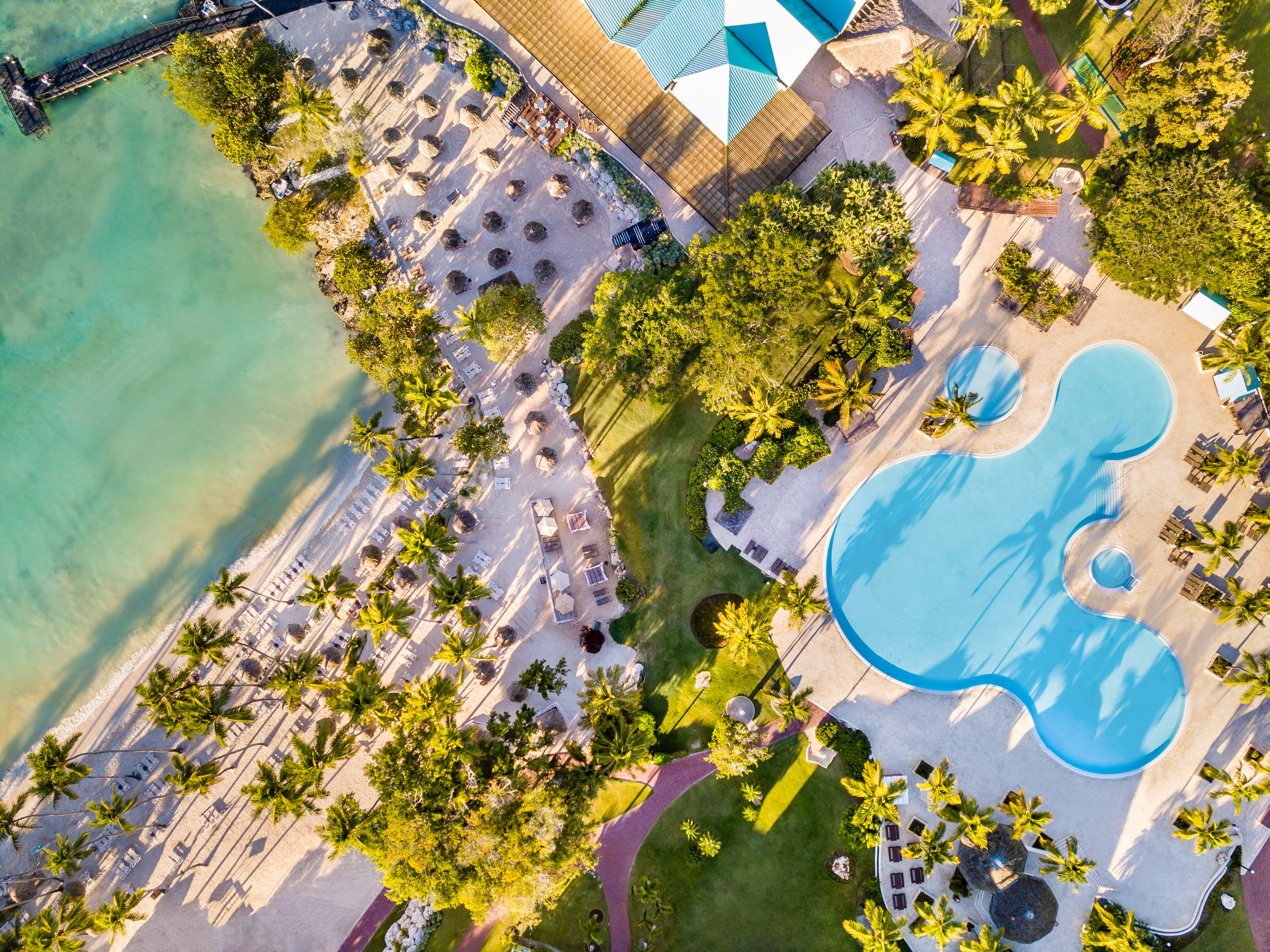 Hilton La Romana, All-inclusive Adult Resort, San Rafael del Yuma