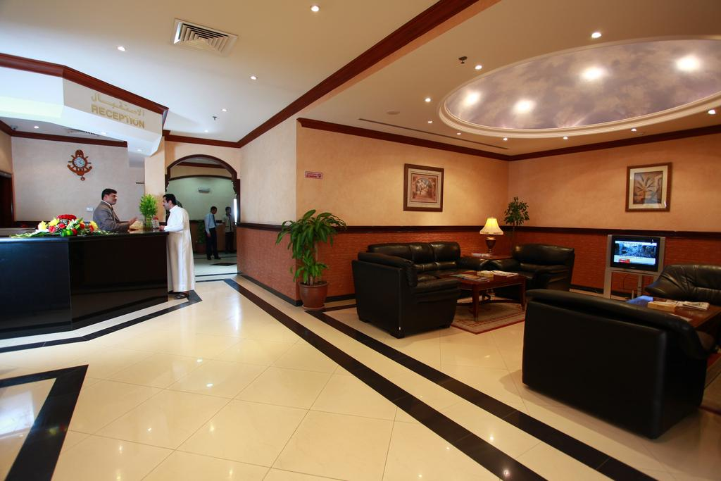 Venue Suites,