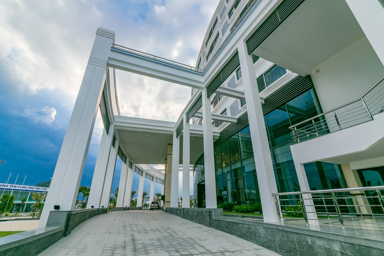 Navy Hotel Cam Ranh, Cam Ranh