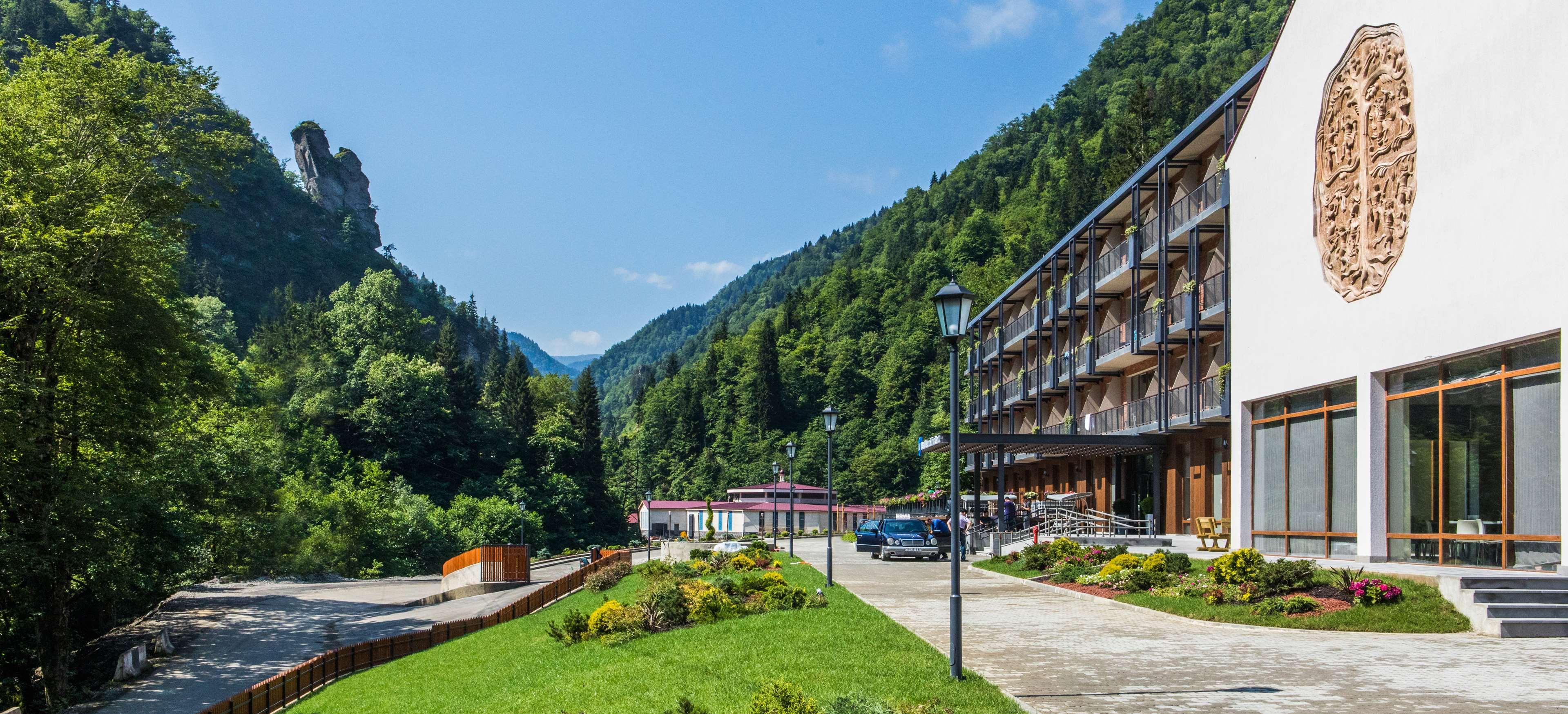 Best Western Sairme Resort, Bagdati
