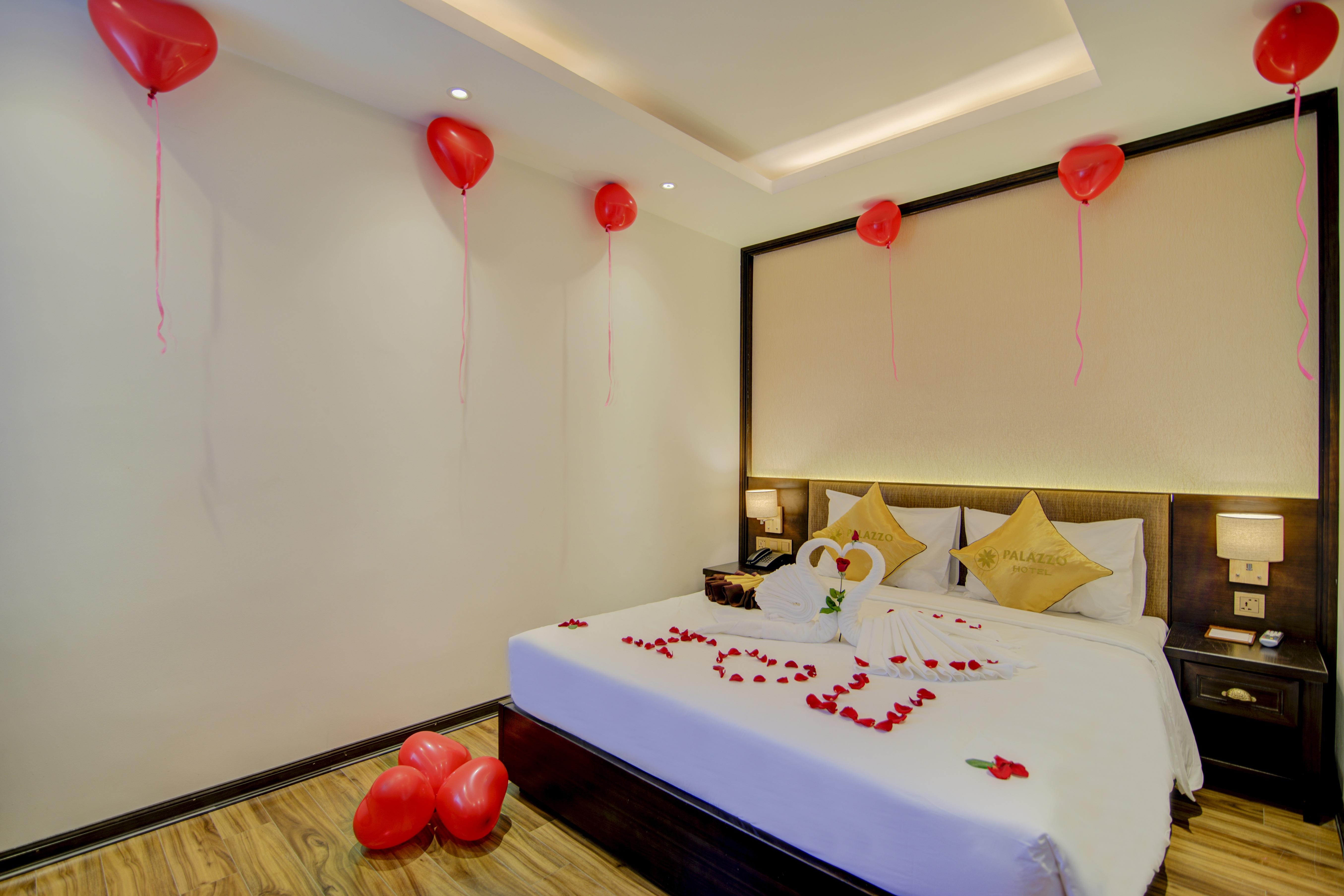 Palazzo 2 Hotel Danang, Ngũ Hành Sơn
