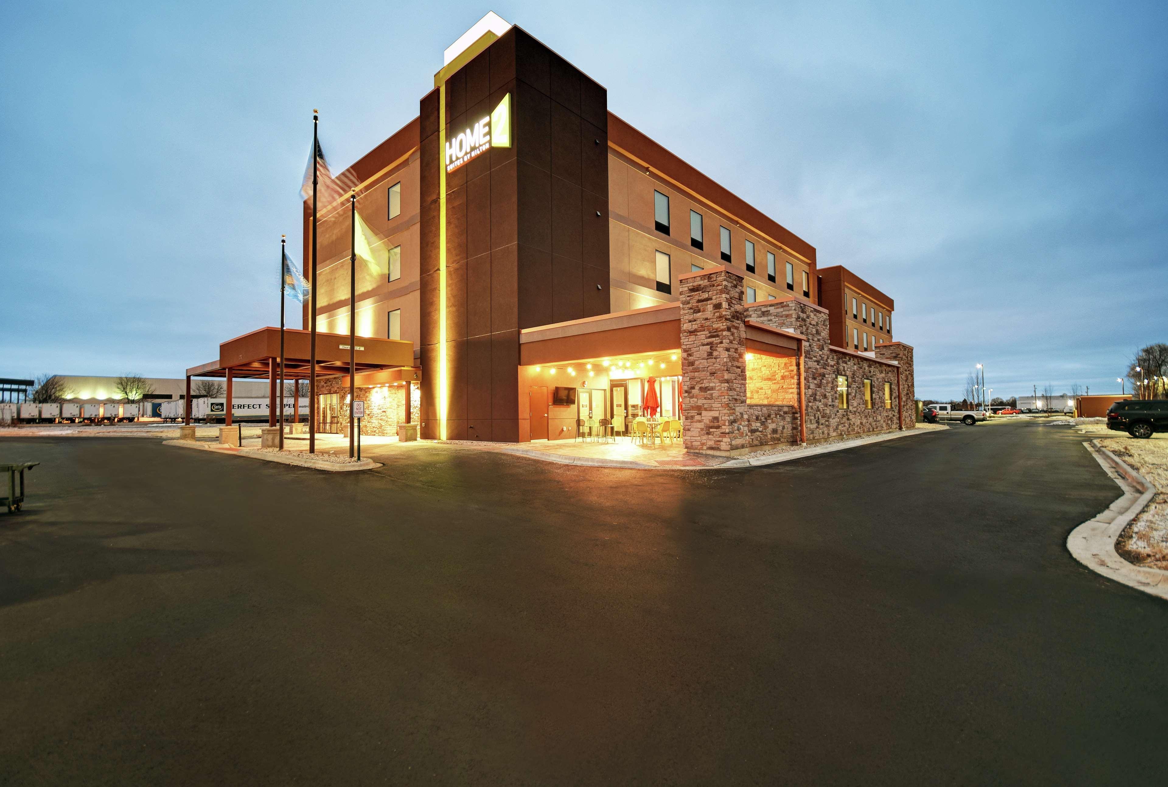 Home2 Suites by Hilton Reno, NV, Rock