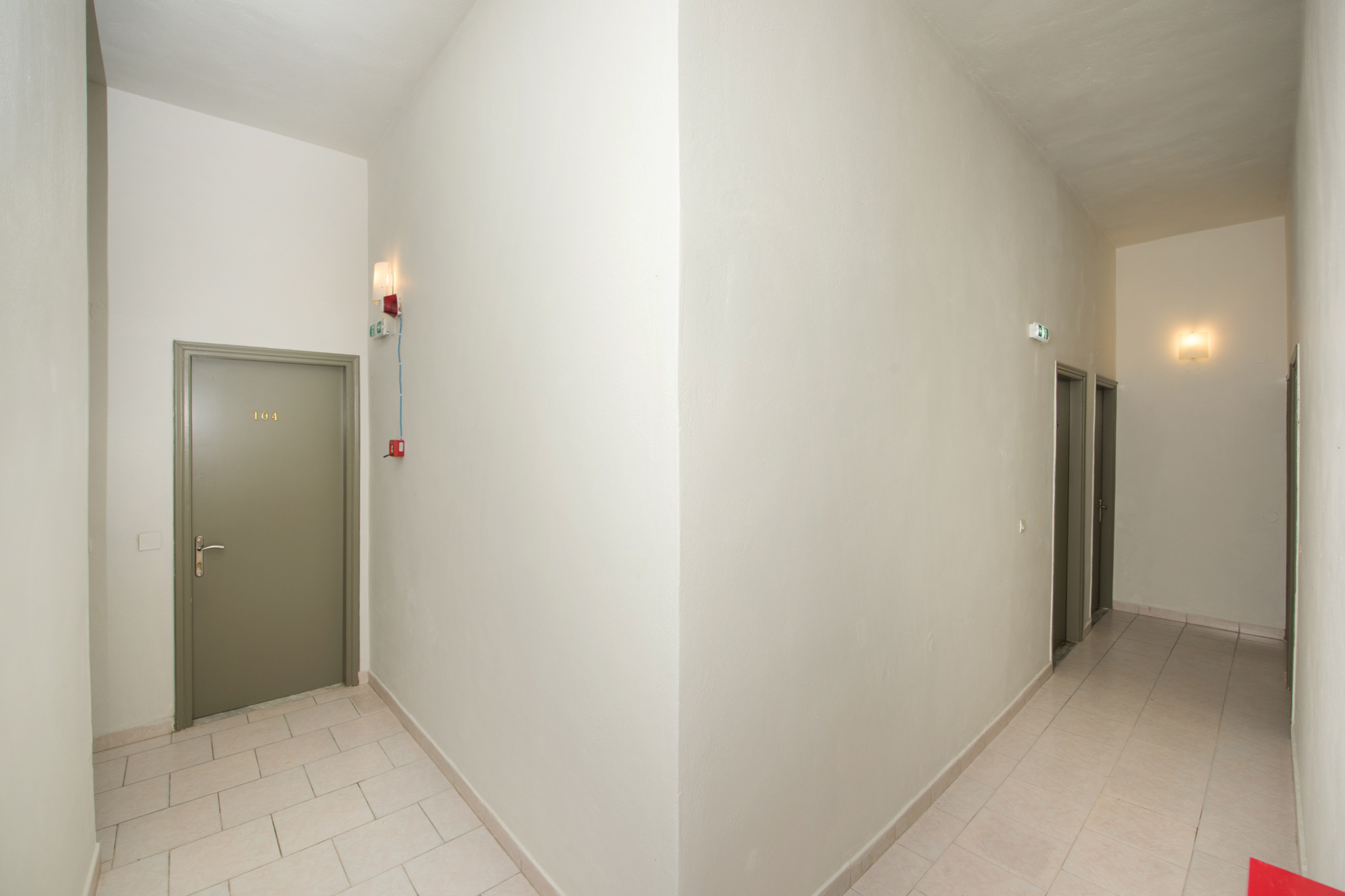 Sidarini Inn Aparthotel