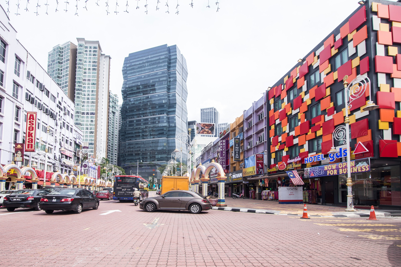 ZEN Rooms KL Sentral, Kuala Lumpur