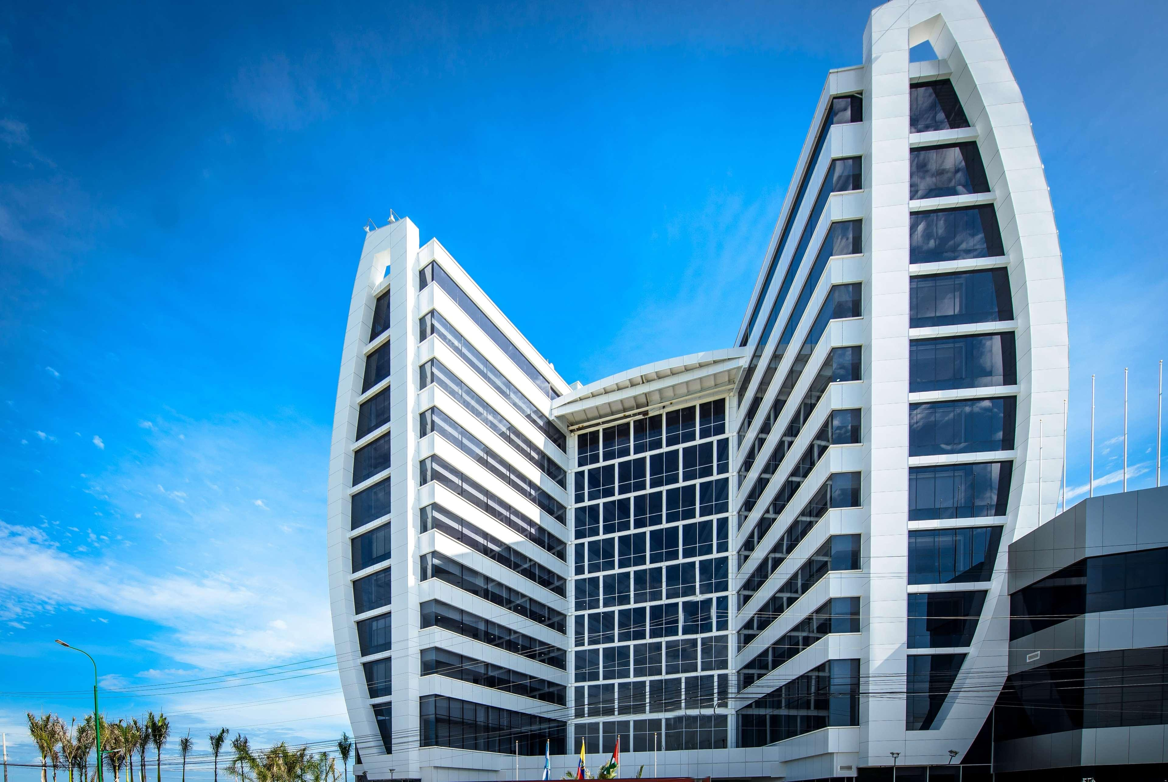 Wyndham Manta Sail Plaza Hotel Convention C, Manta