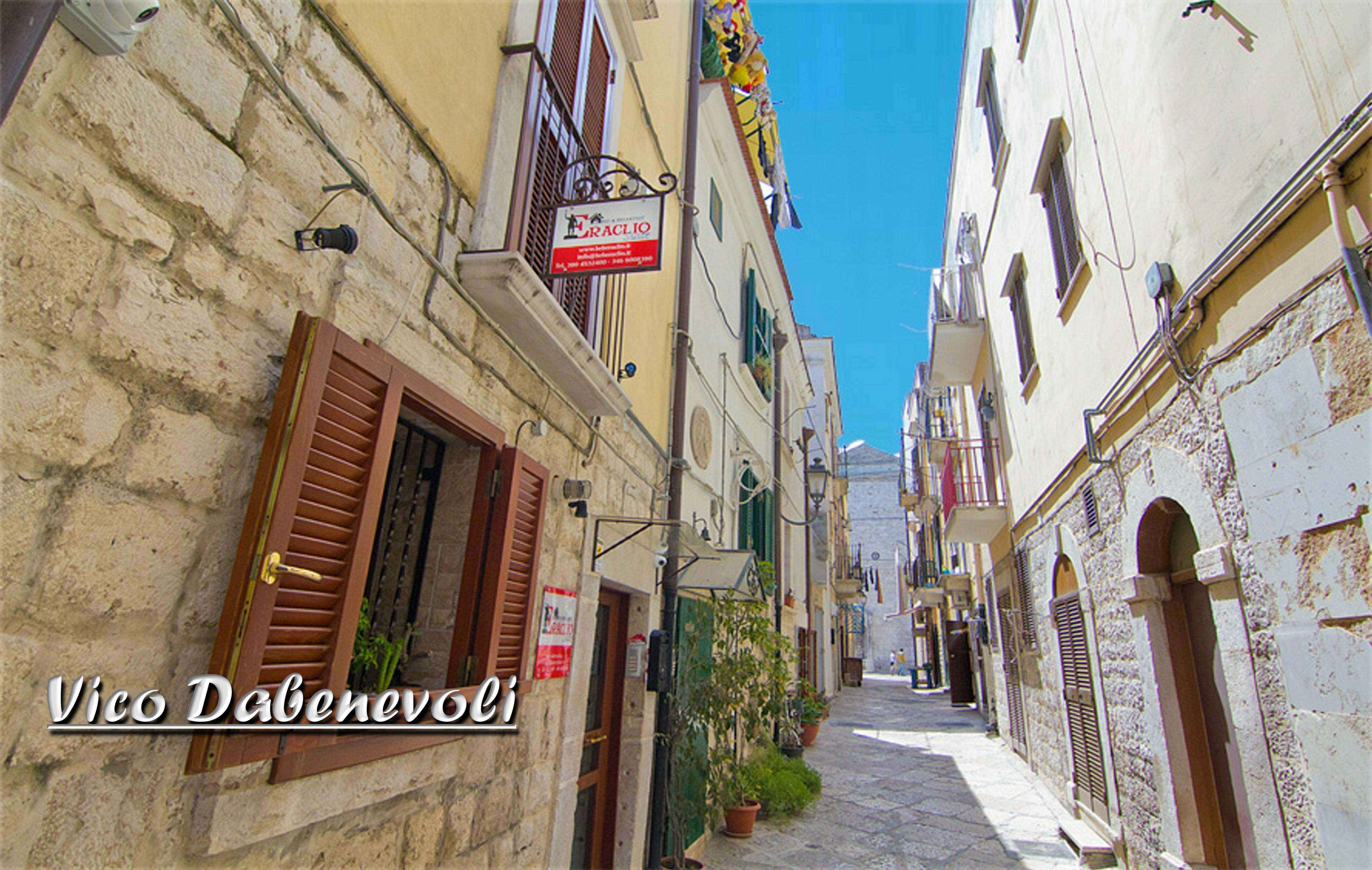 Eraclio Suite, Barletta-Andria-Trani
