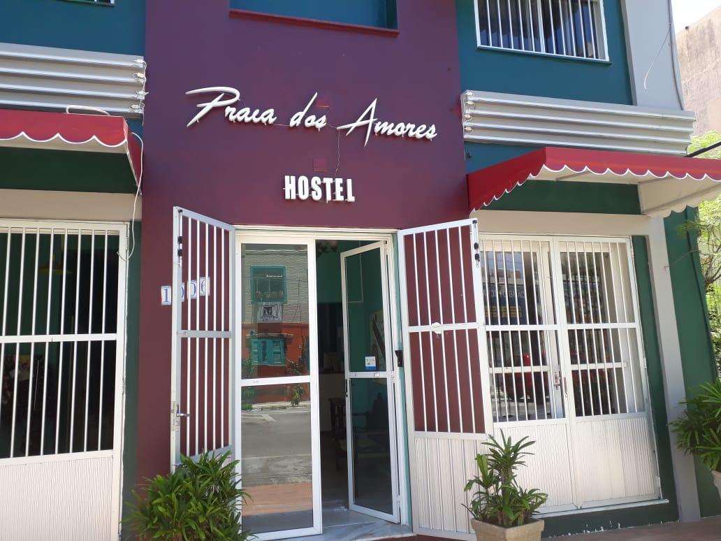 Praia dos Amores, Fortaleza