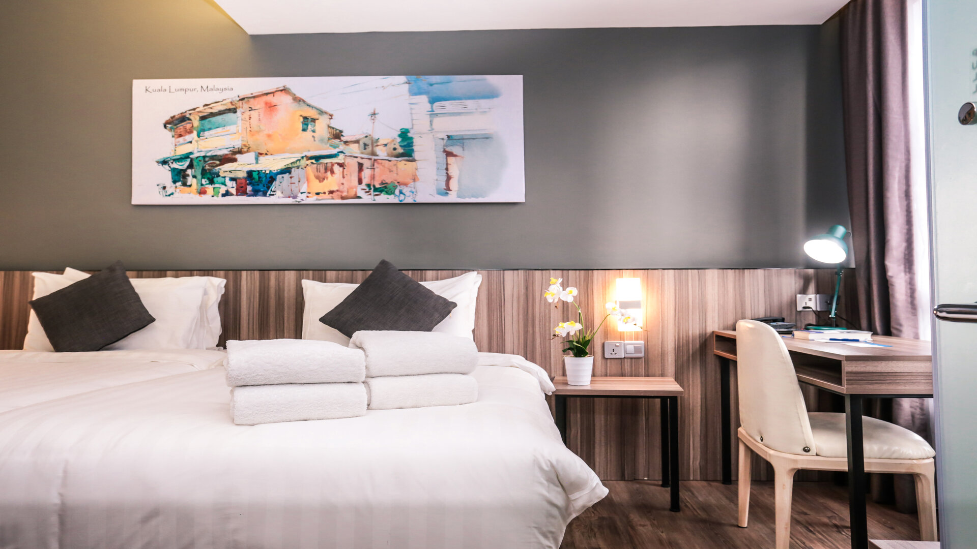 Days Hotel and Suites by Wyndham Fraser Business Park Kuala Lumpur, Kuala Lumpur