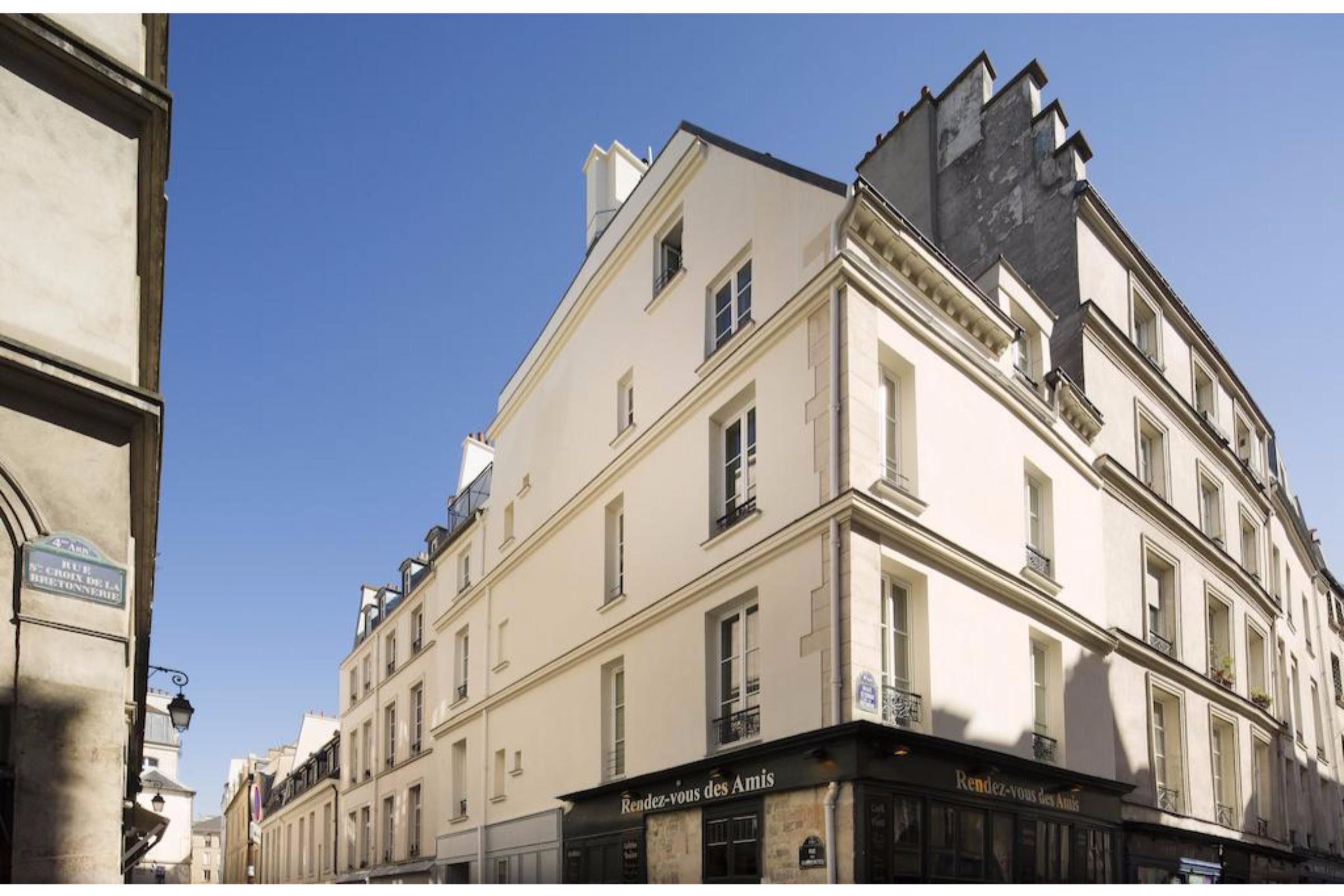 Hôtel Dupond-Smith, Paris