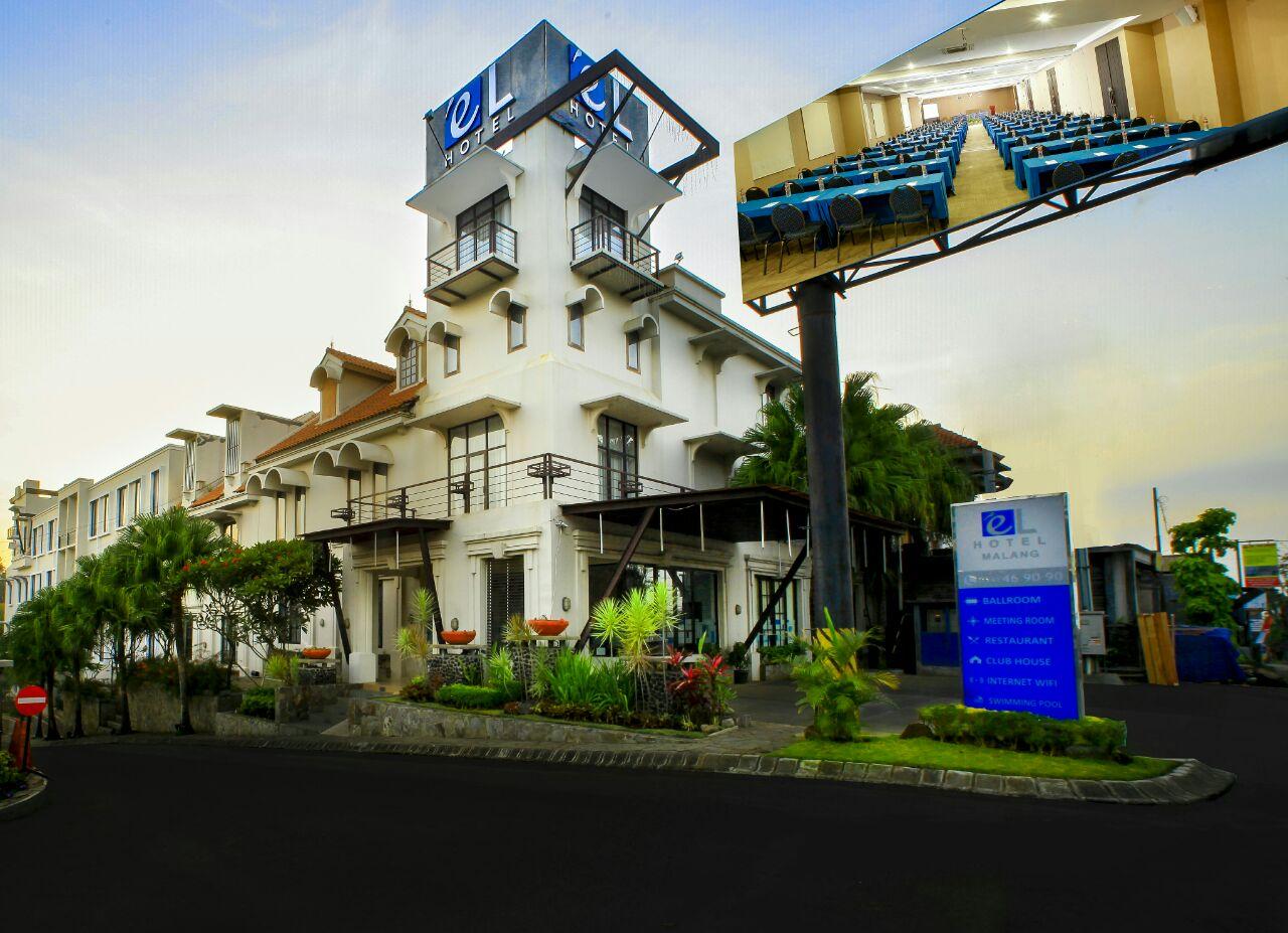 éL Hotel Grande Malang, Malang