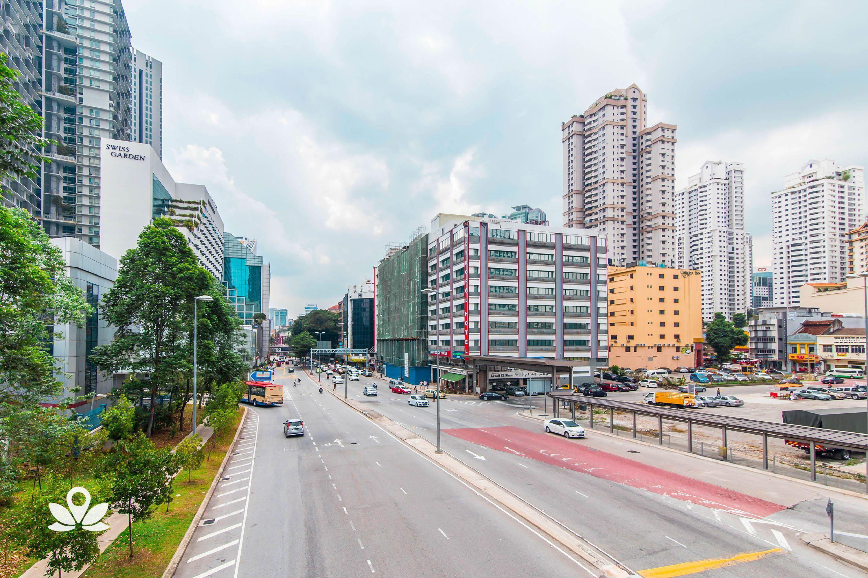 ZEN Rooms Metropol Hotel, Kuala Lumpur