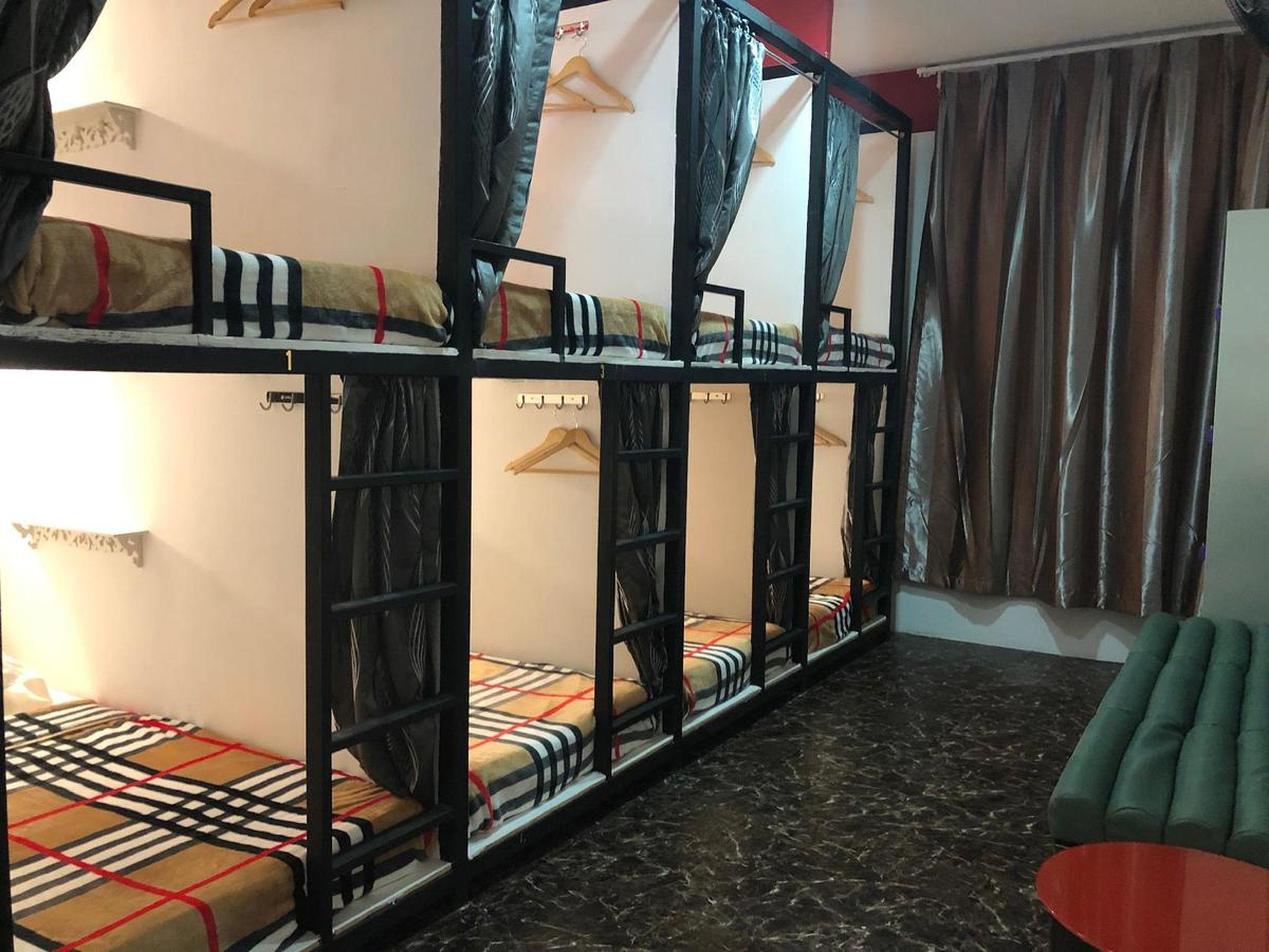 OSS Backpackers Hostel