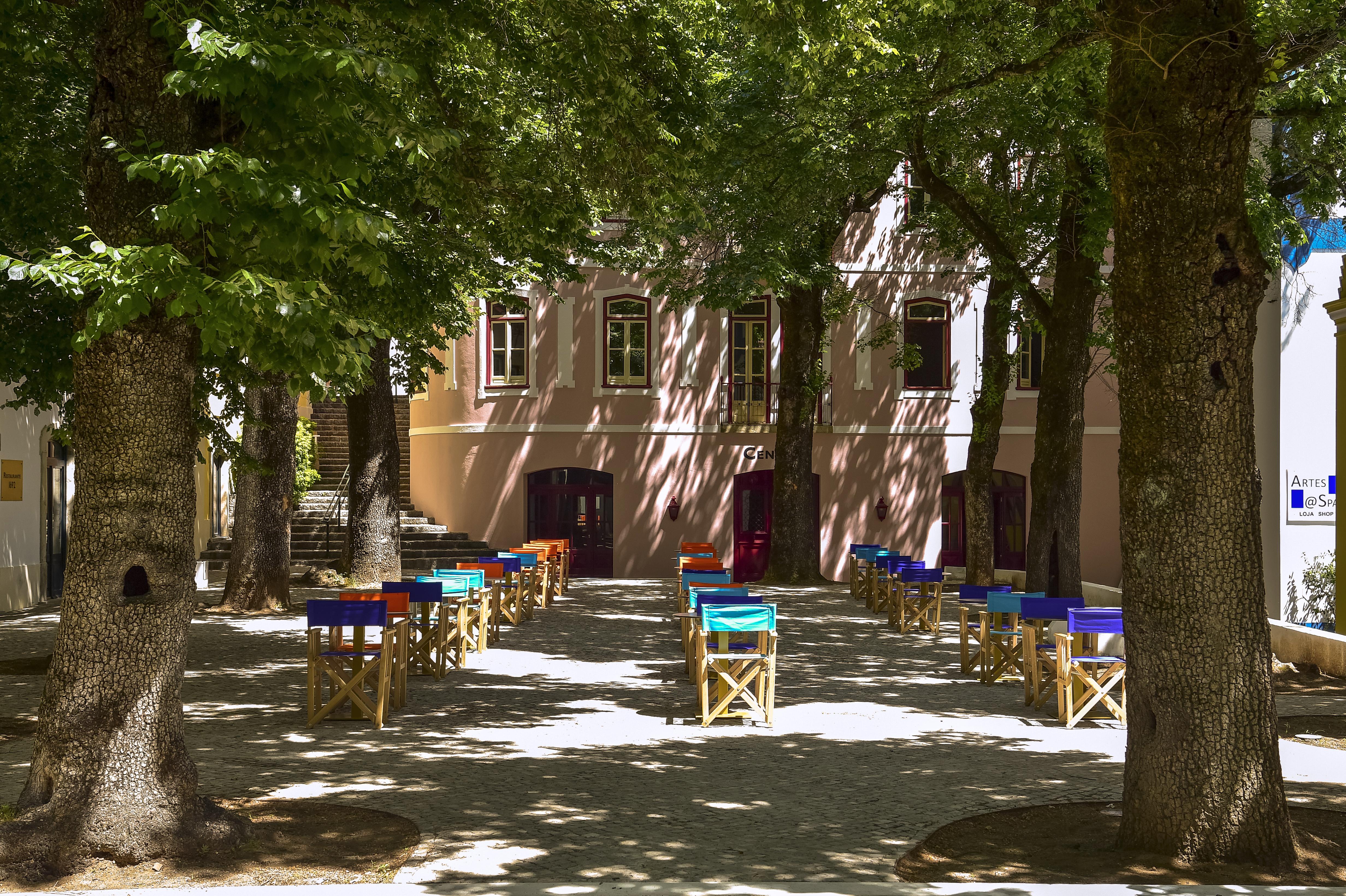 Central Suites & Apartments, Monchique