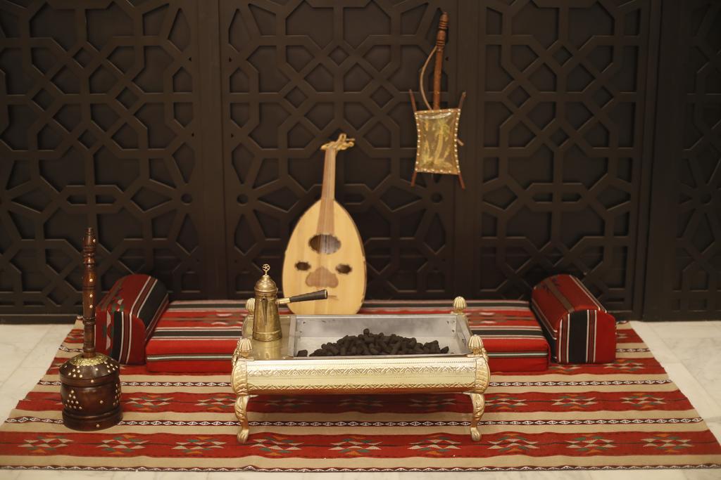 The Signature Hotel, Wadi Essier