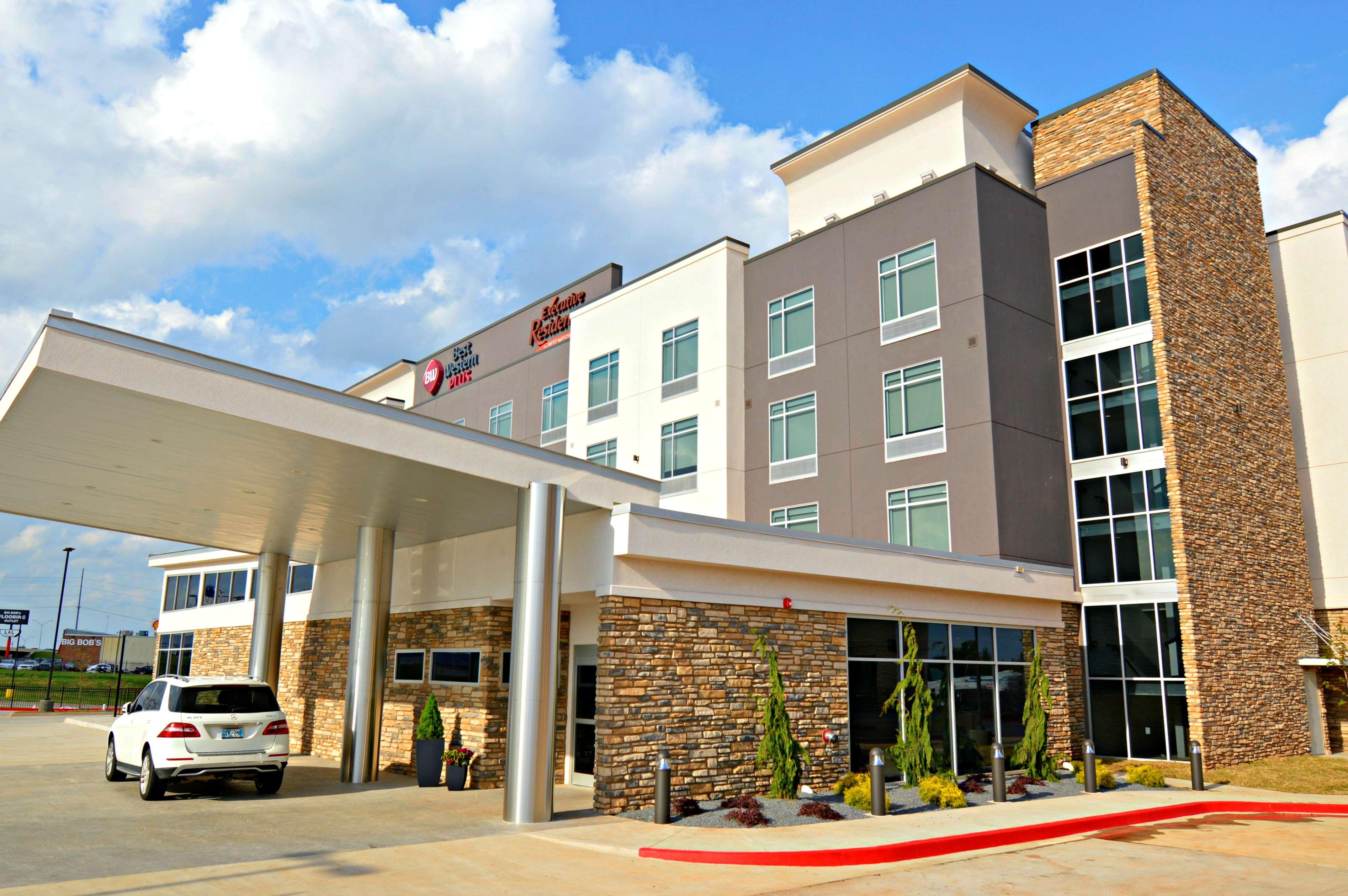 B/W Plus Executive Residency Oklahoma City I-35, Oklahoma