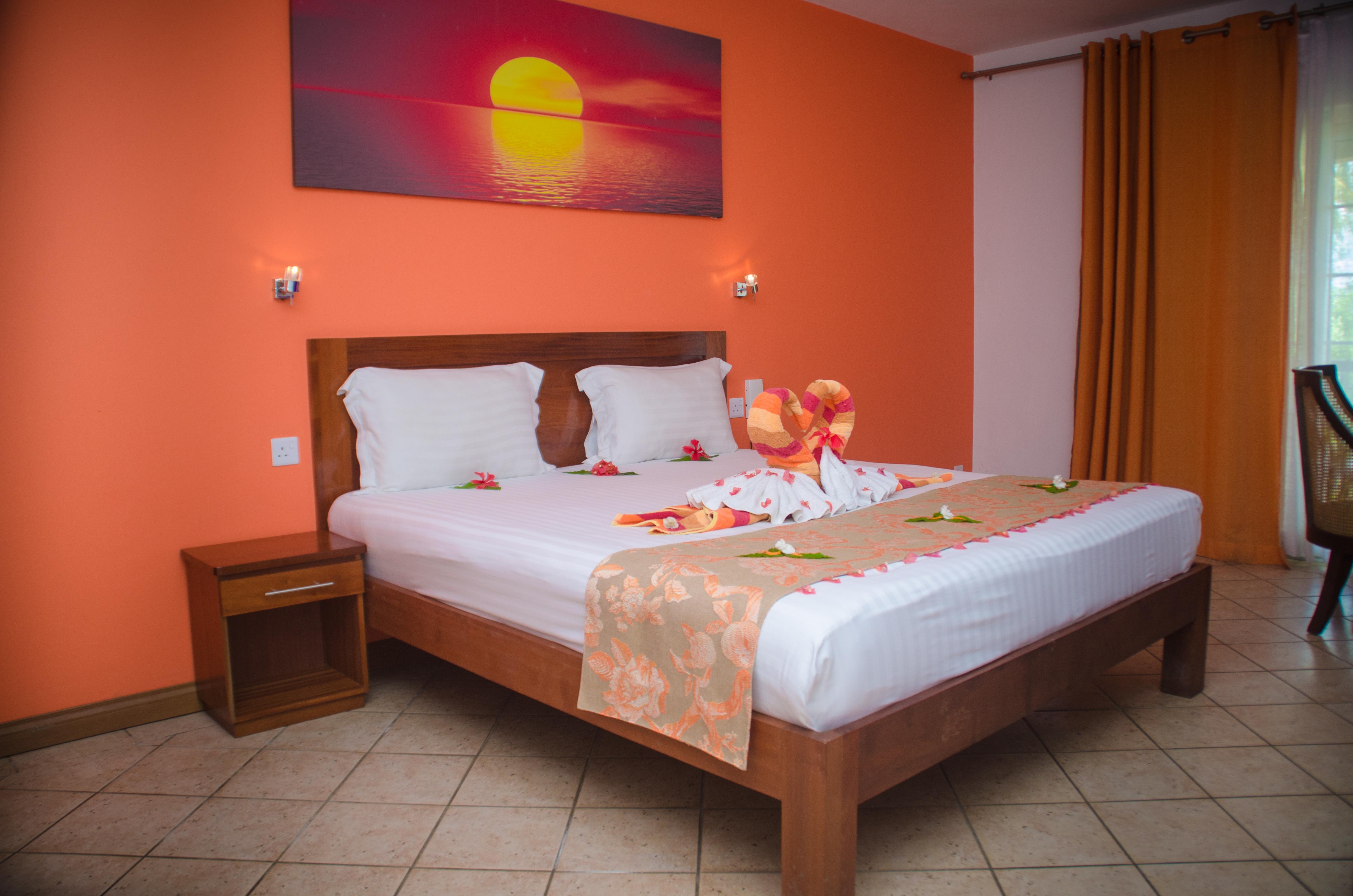 Sunset Reef Resort & Spa,