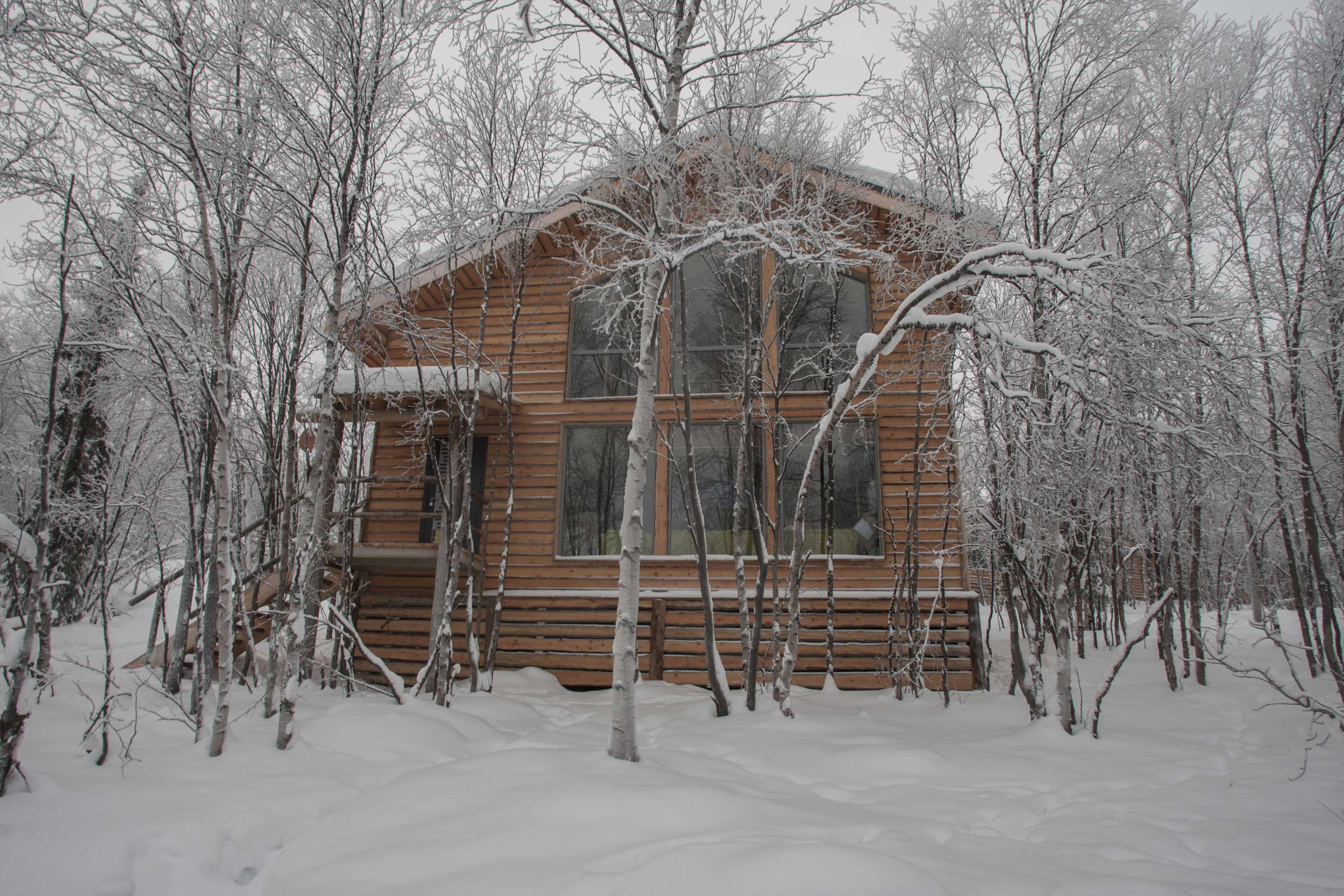 Eco Home, Kol'skiy rayon