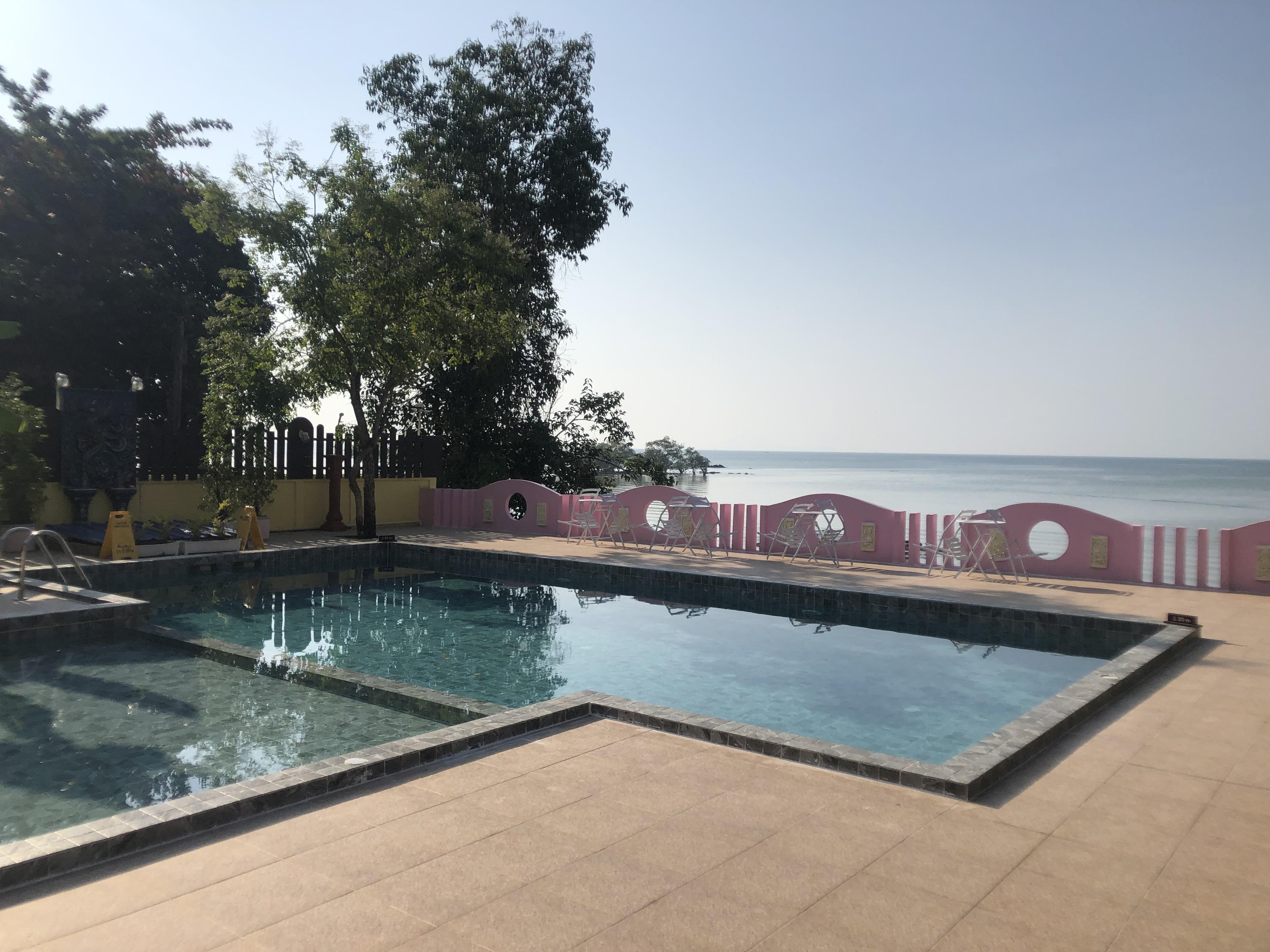 Anyavee Nammao Beach Resort, Muang Krabi