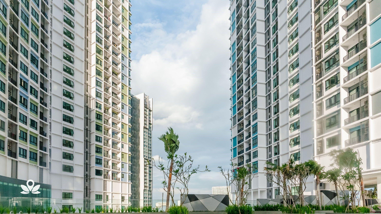 ZEN Home i-City Shah Alam, Kuala Lumpur