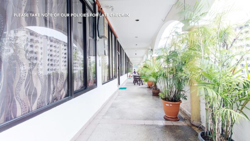 ZEN Rooms Ferringhi Stay iinn, Pulau Penang