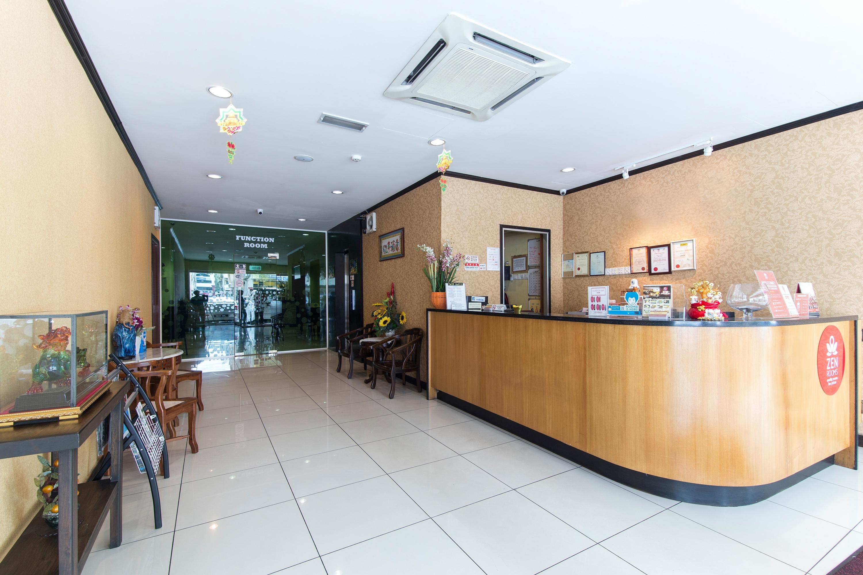Twin Hotel, Kuala Lumpur