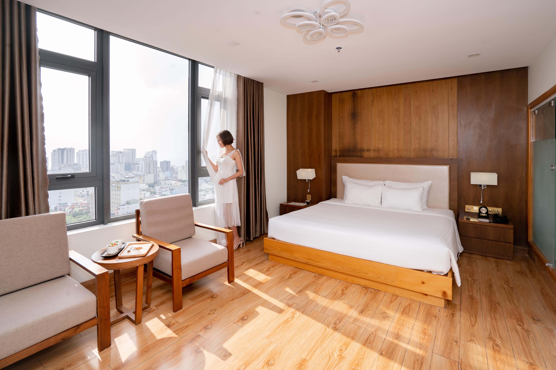 Nhu Minh Plaza Hotel, Sơn Trà