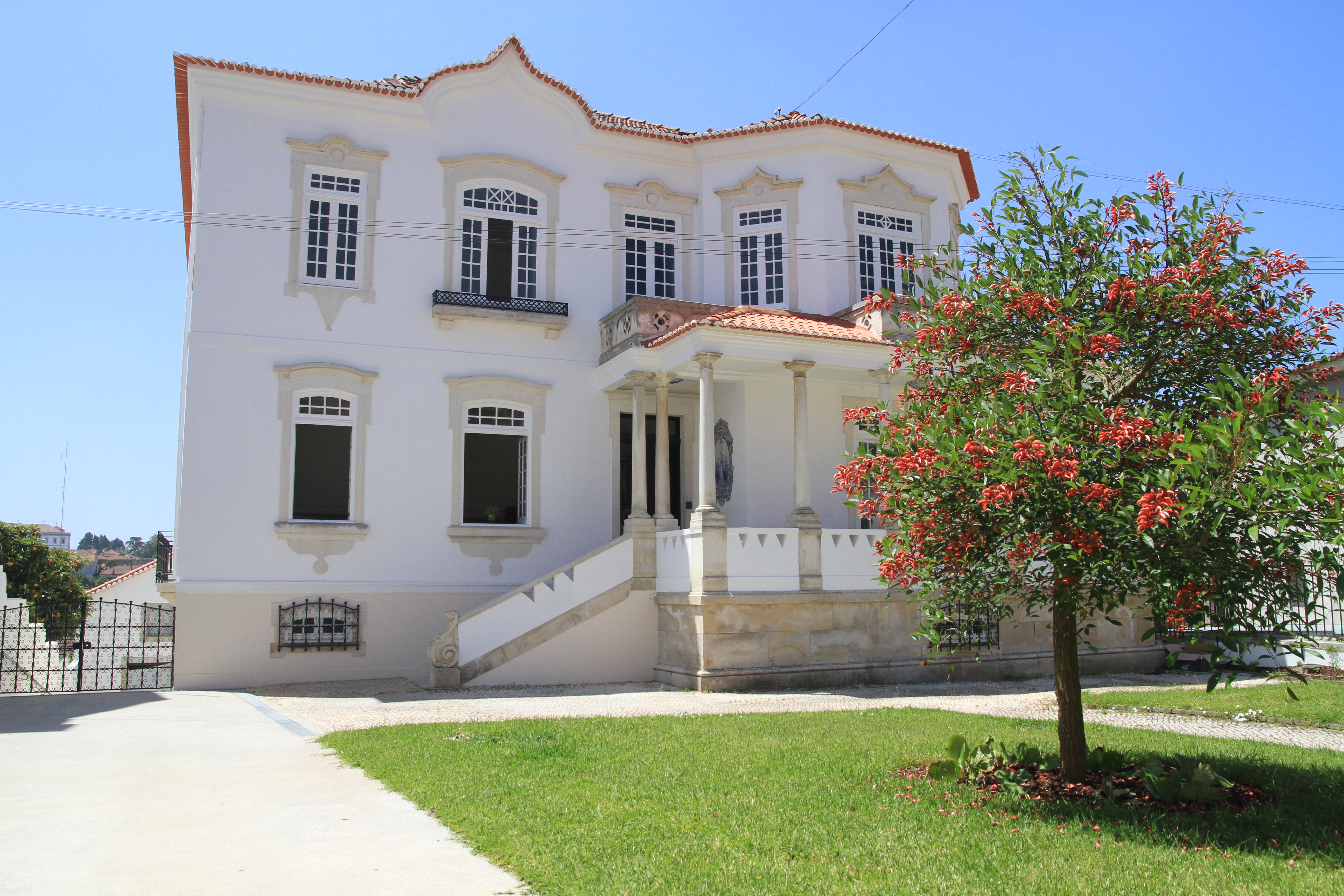 The Luggage Hostel & Suites, Coimbra