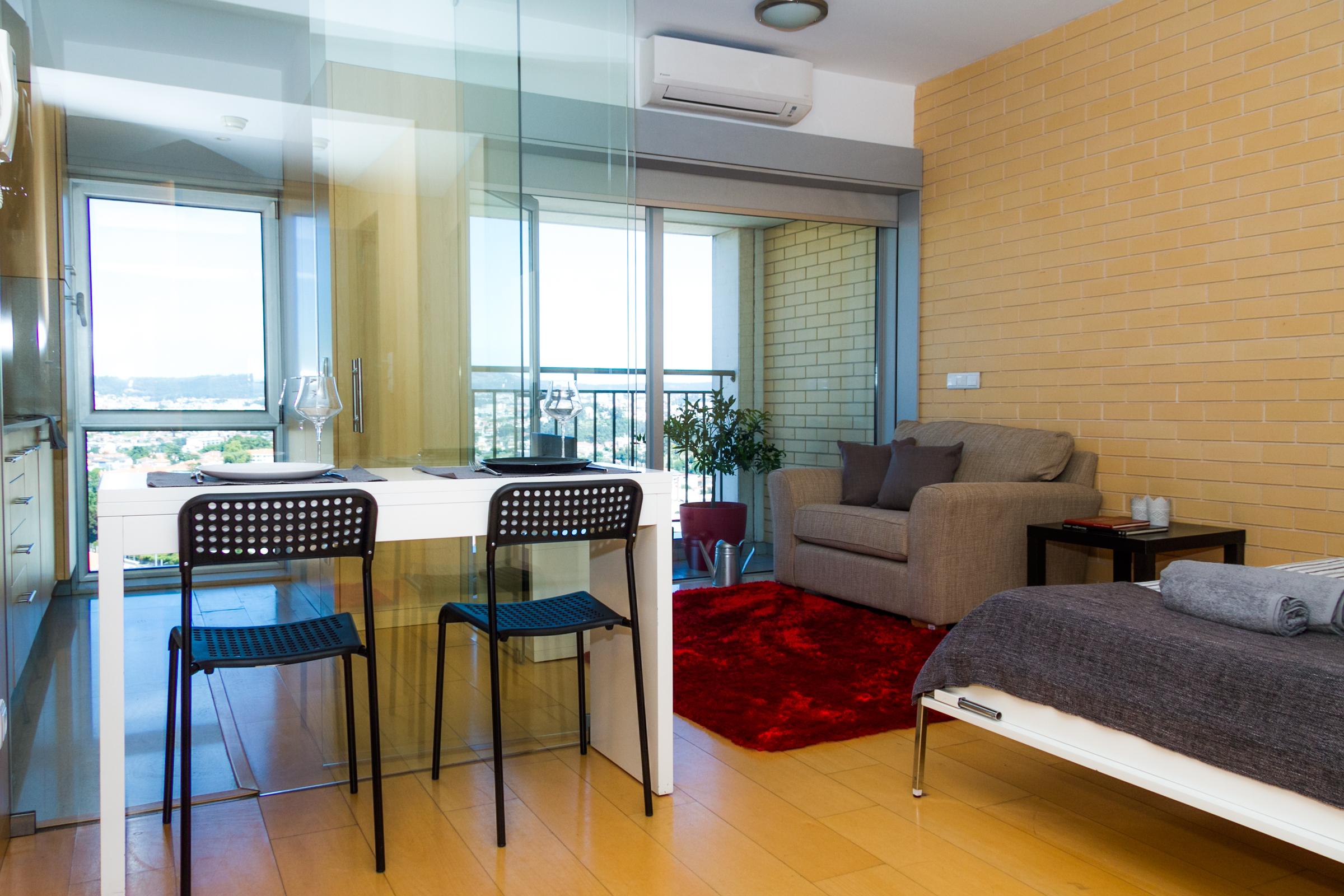 Antas Corporate Studios, Porto