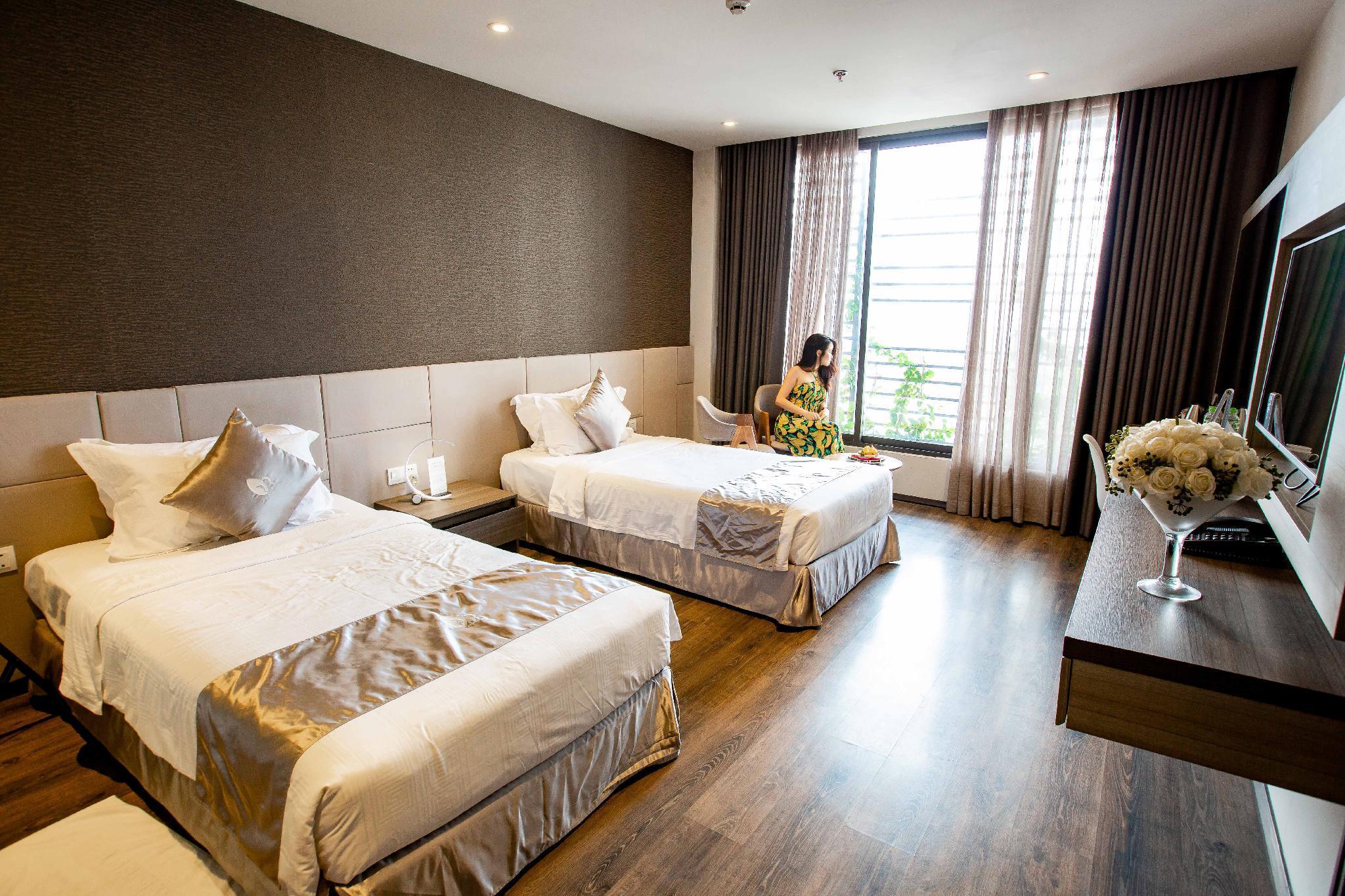 Hotel BB HOTEL NHA TRANG