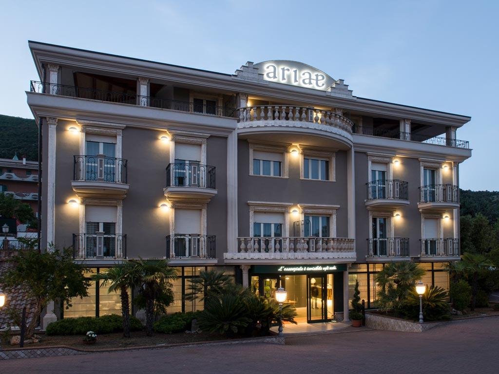 Ariae Hotel, Foggia